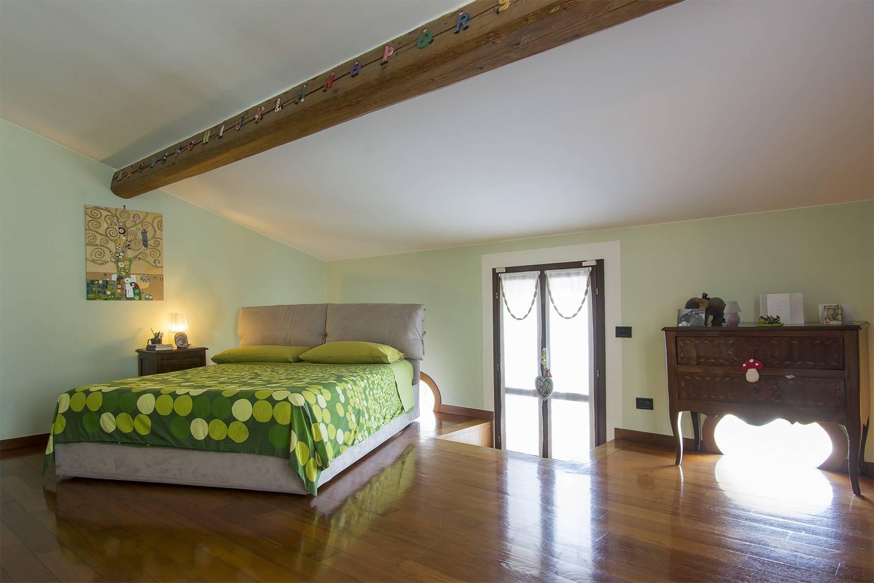 Splendido attico di lusso fronte mare in Versilia - 21