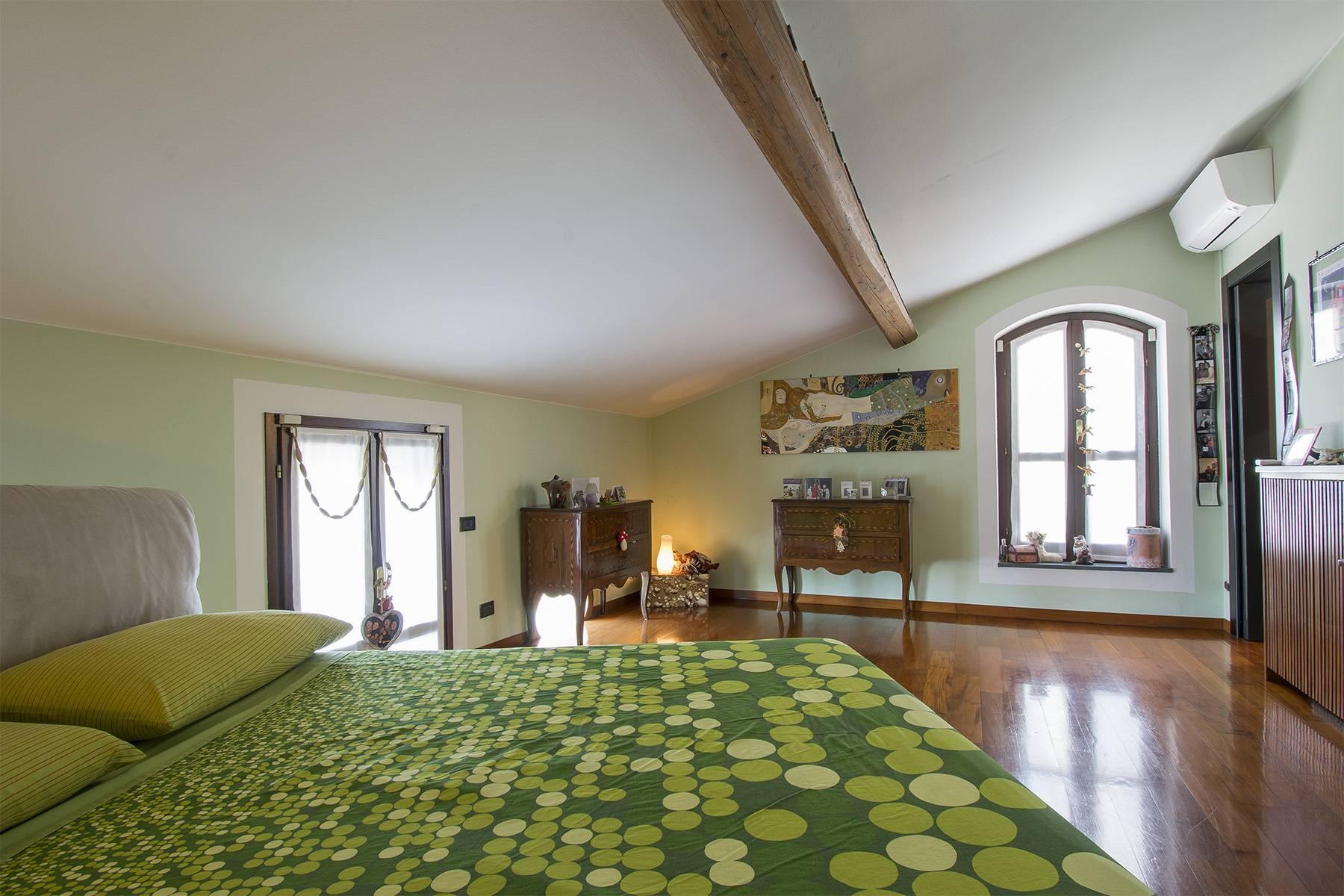 Splendido attico di lusso fronte mare in Versilia - 13