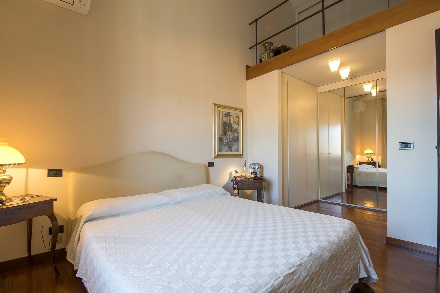 Splendido attico di lusso fronte mare in Versilia - 12