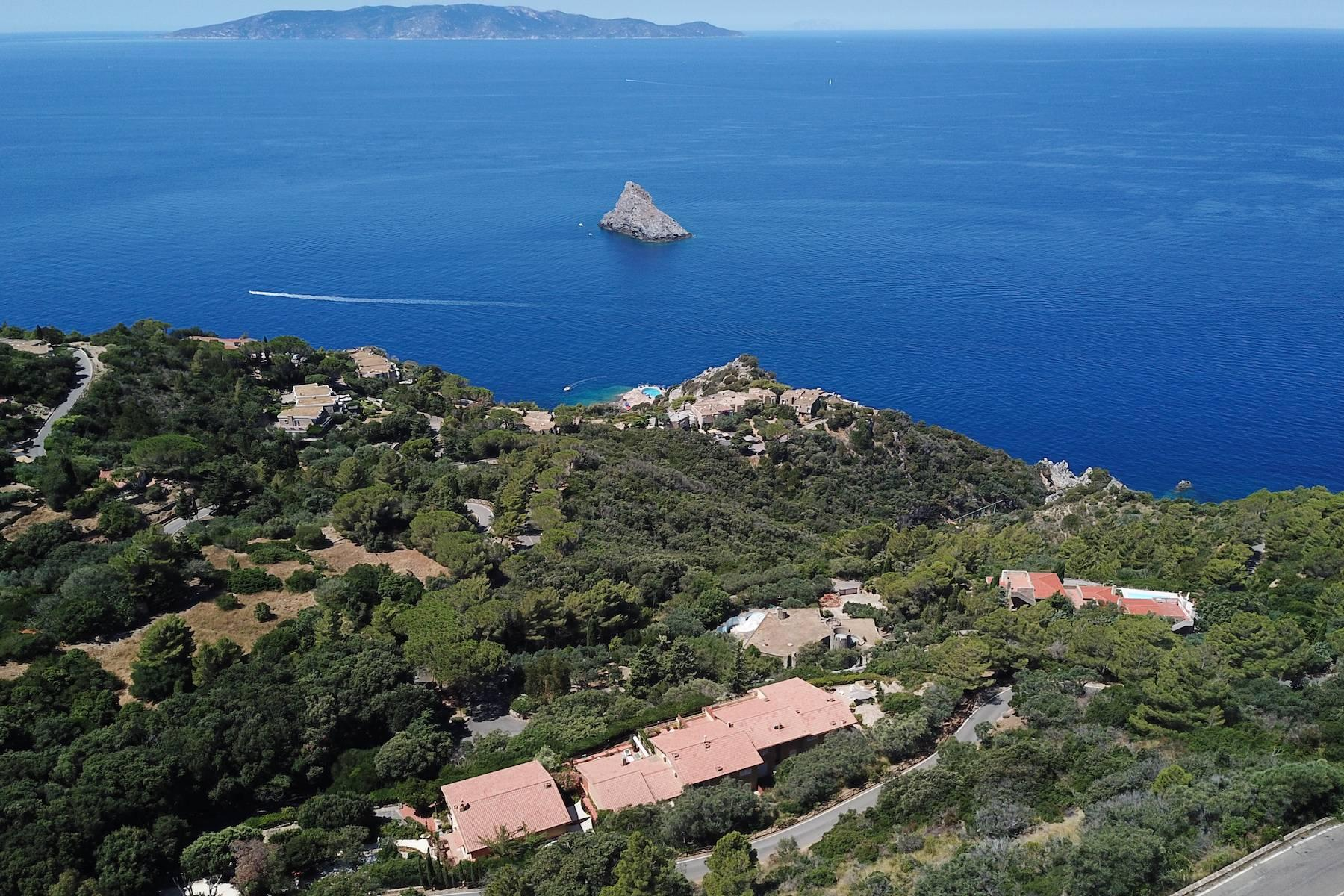 Wonderful property on the coast of Monte Argentario - 37
