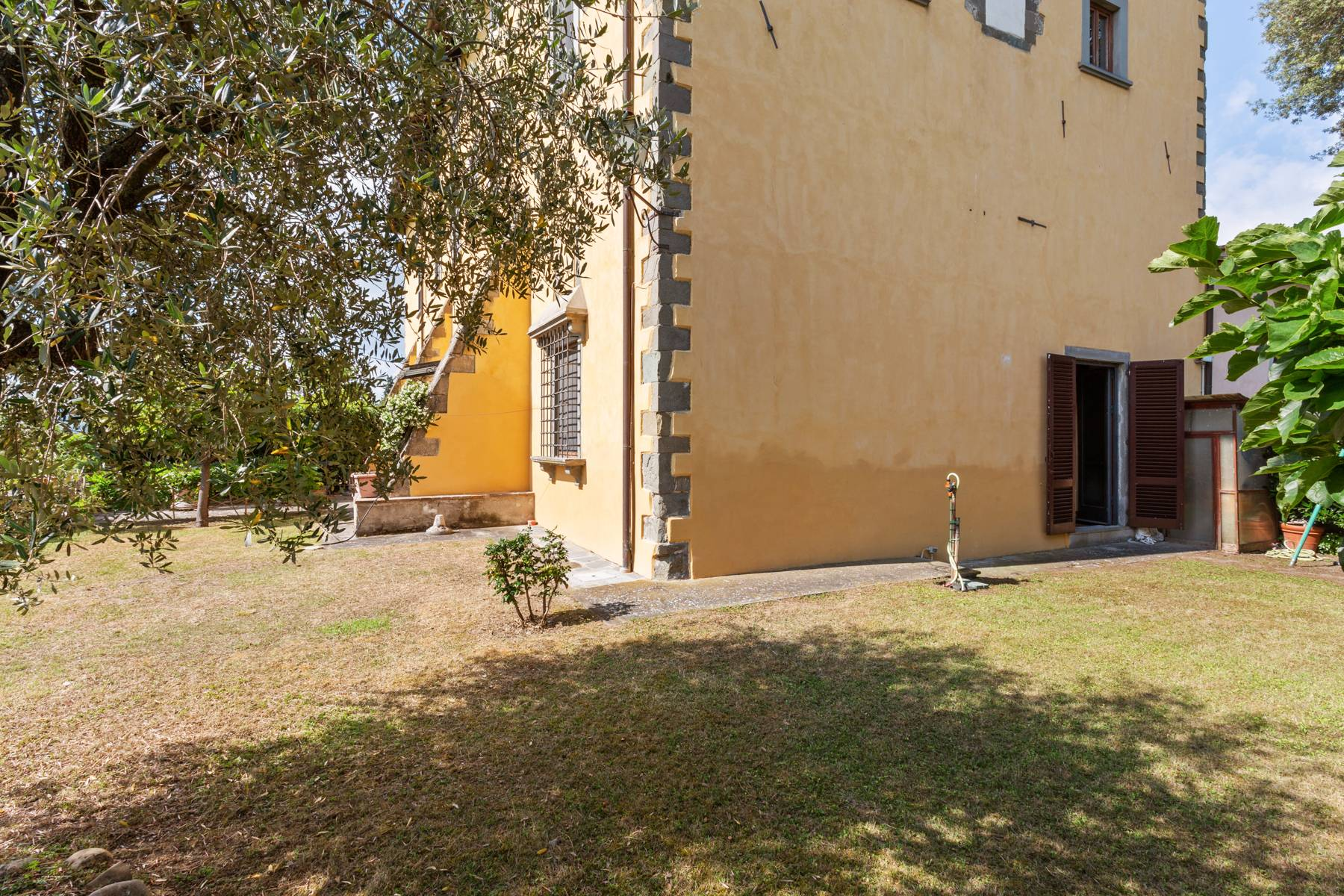 Magnifique appartement dans villa historique du XVI siècle avec jardin - 16