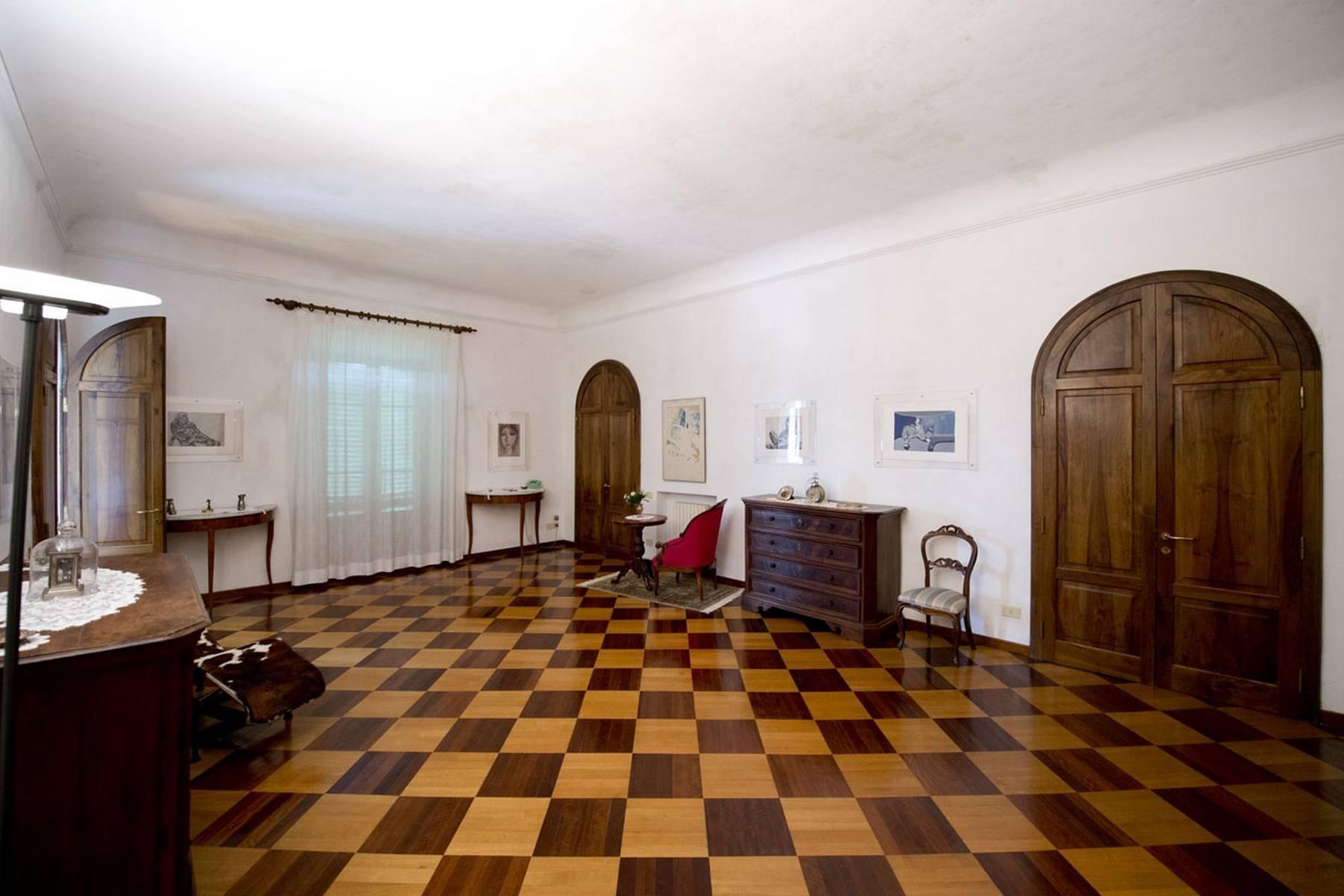 Villa aristocratique à vendre sur les collines de Sienne - 10