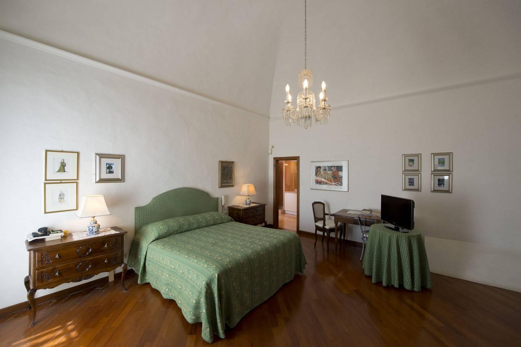 Villa aristocratique à vendre sur les collines de Sienne - 16