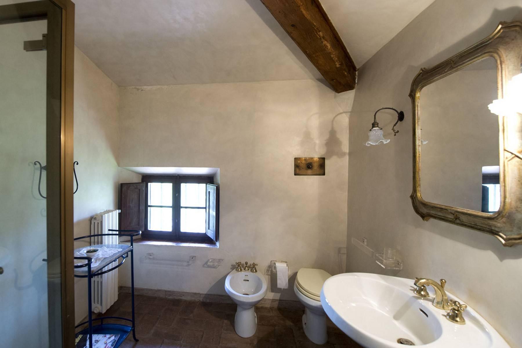 Spettacolare Villa Aristocratica alle Porte di Siena - 20