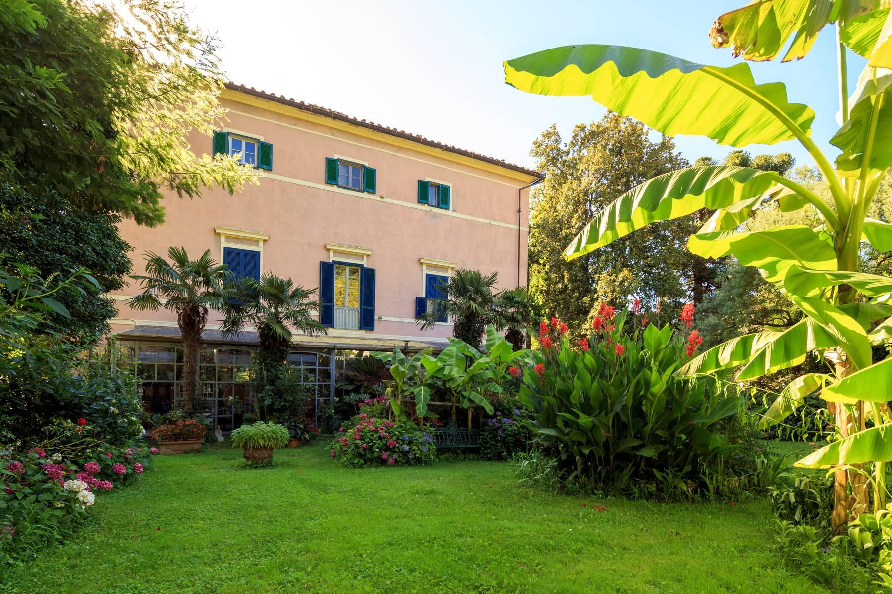Romantic villa for sale in Pisa - 3