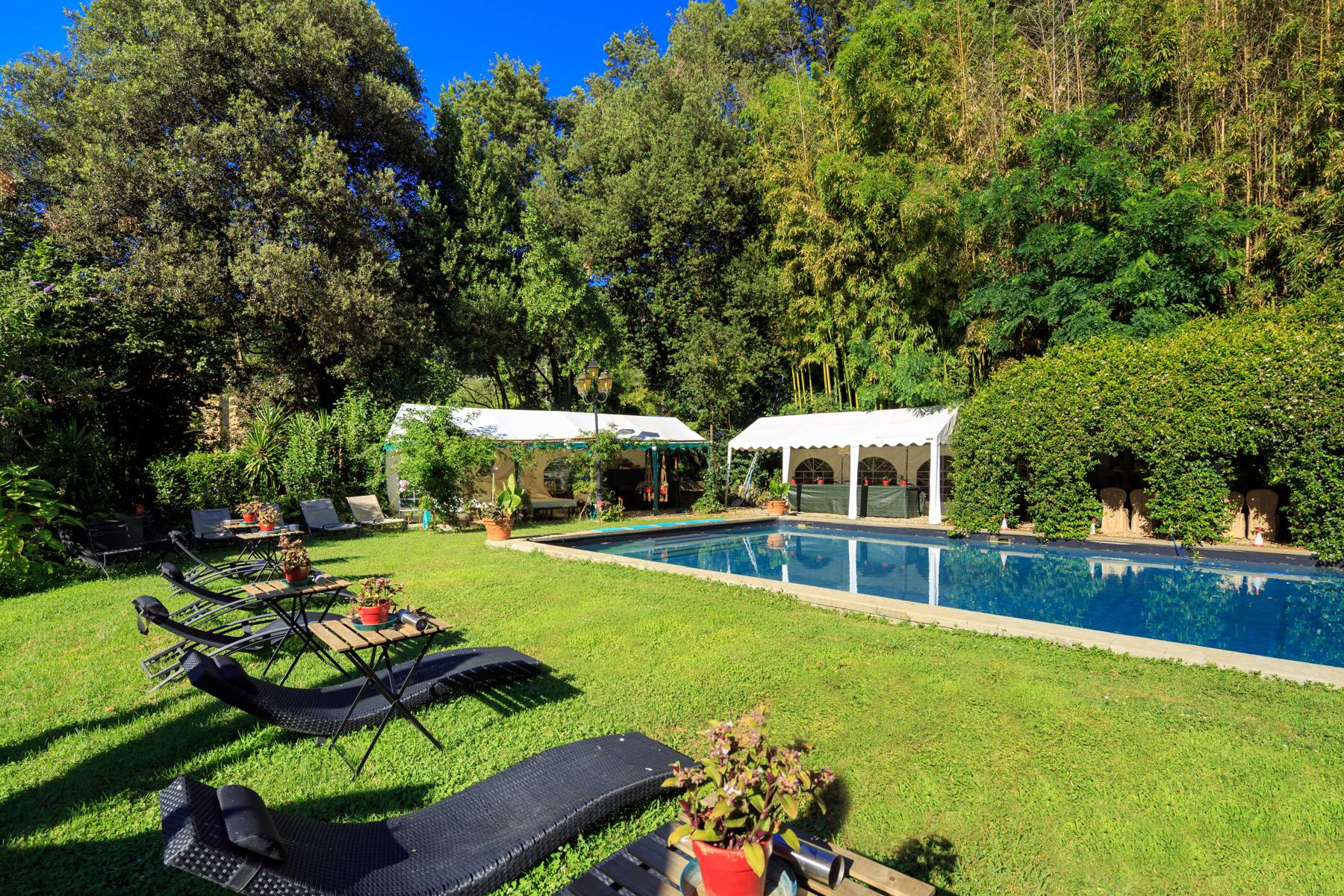 Romantic villa for sale in Pisa - 25