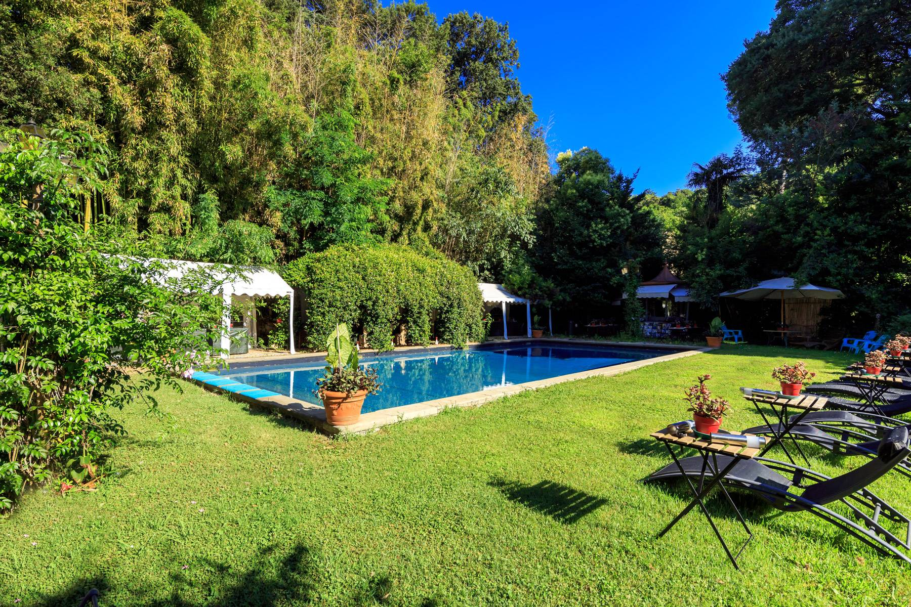 Romantic villa for sale in Pisa - 24