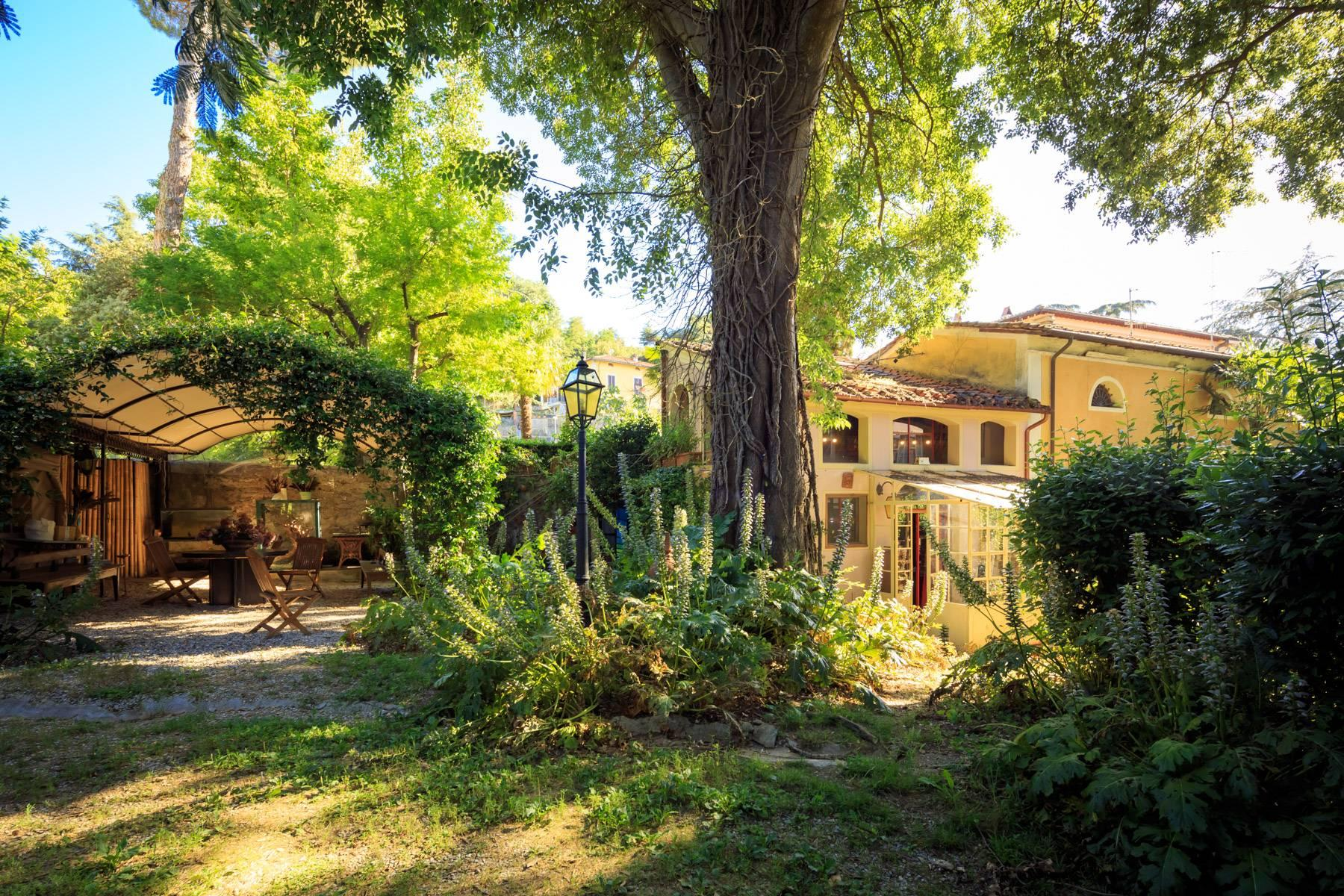 Romantic villa for sale in Pisa - 26