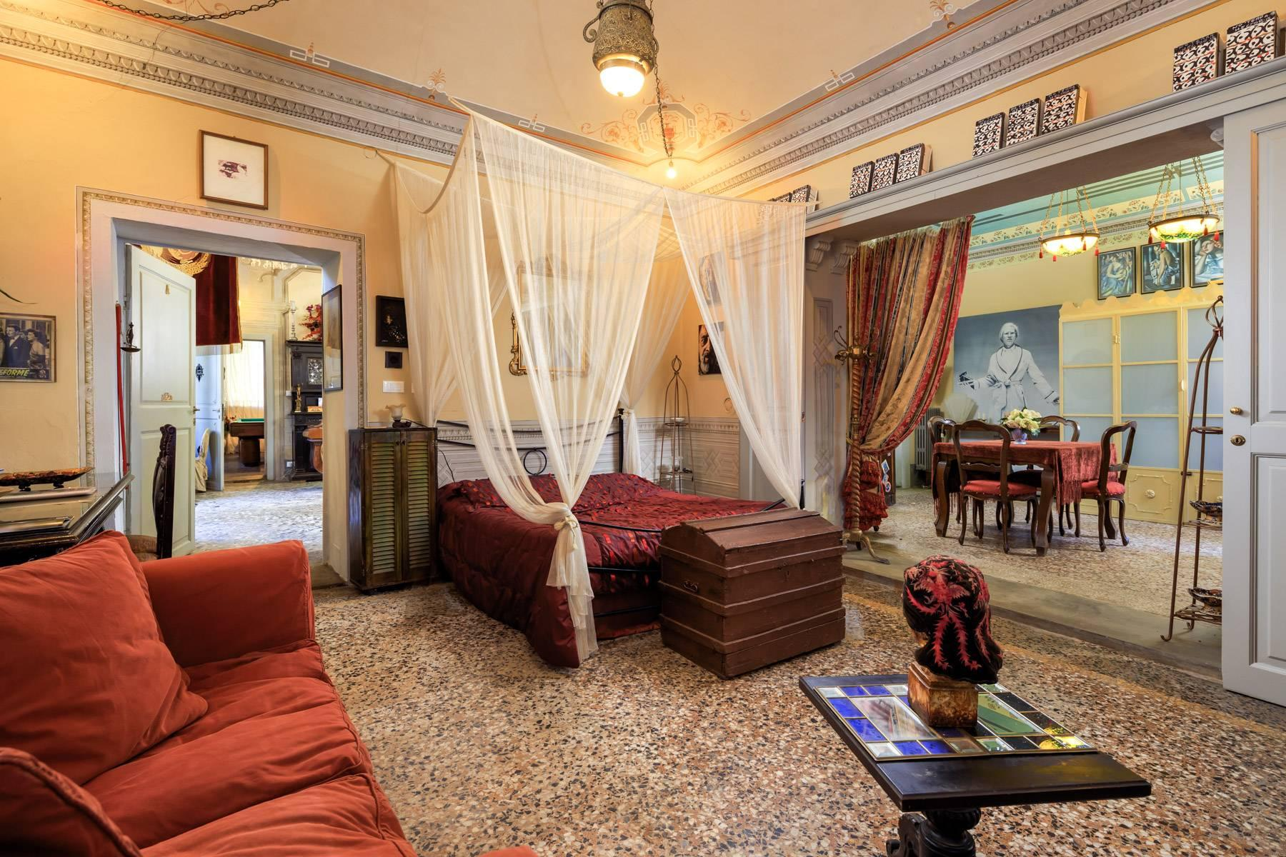 Romantic villa for sale in Pisa - 22