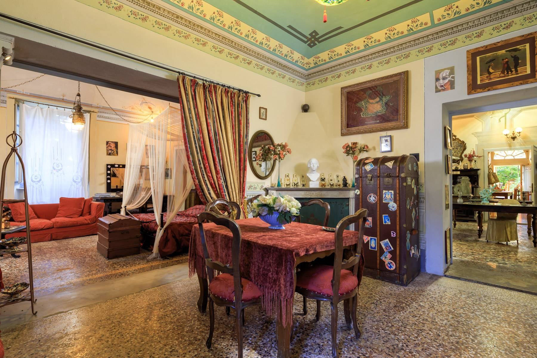 Romantic villa for sale in Pisa - 23