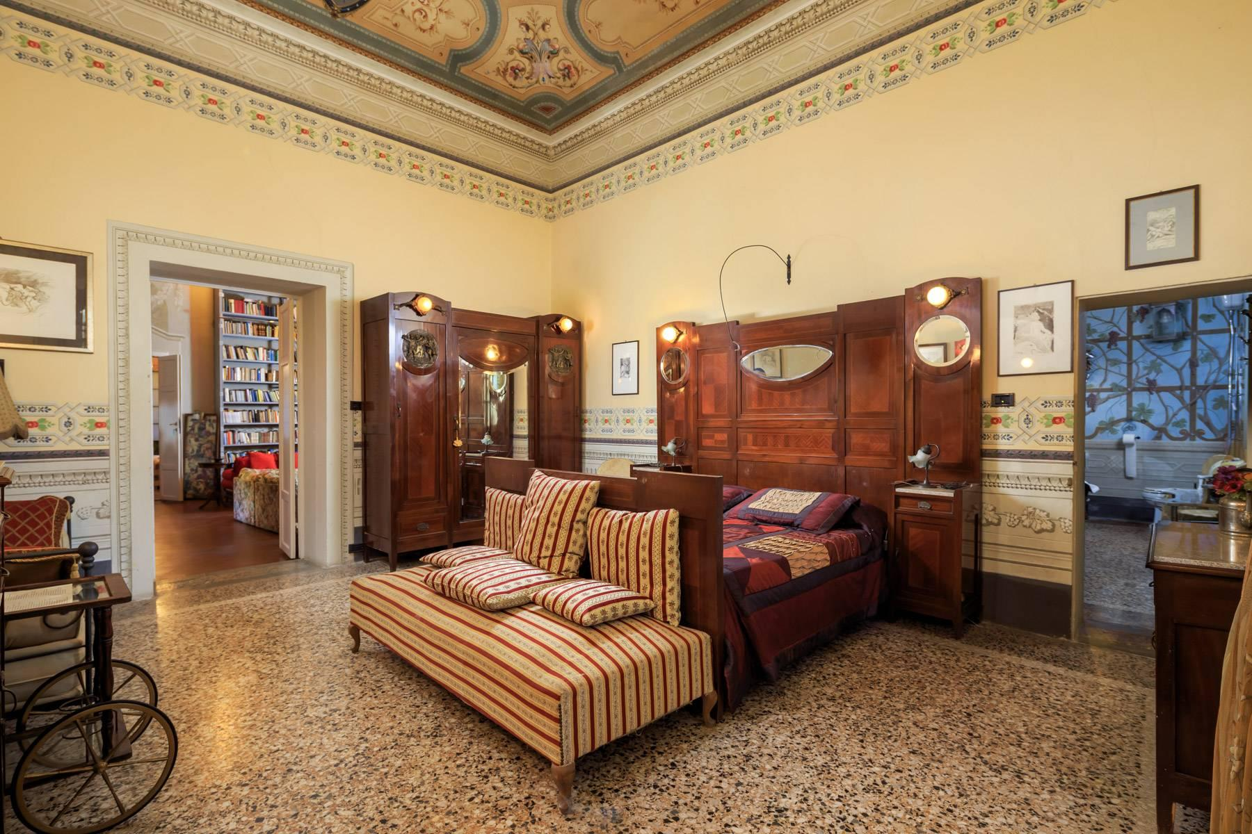 Romantic villa for sale in Pisa - 16