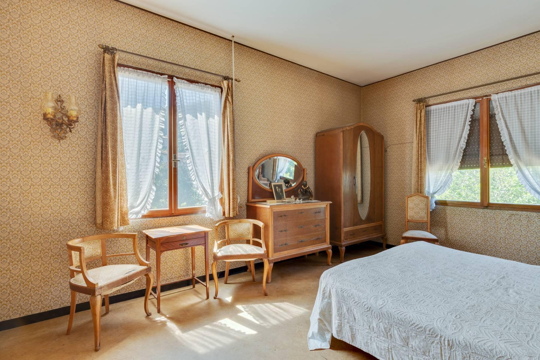 Villa unica e di design a Stresa - 17