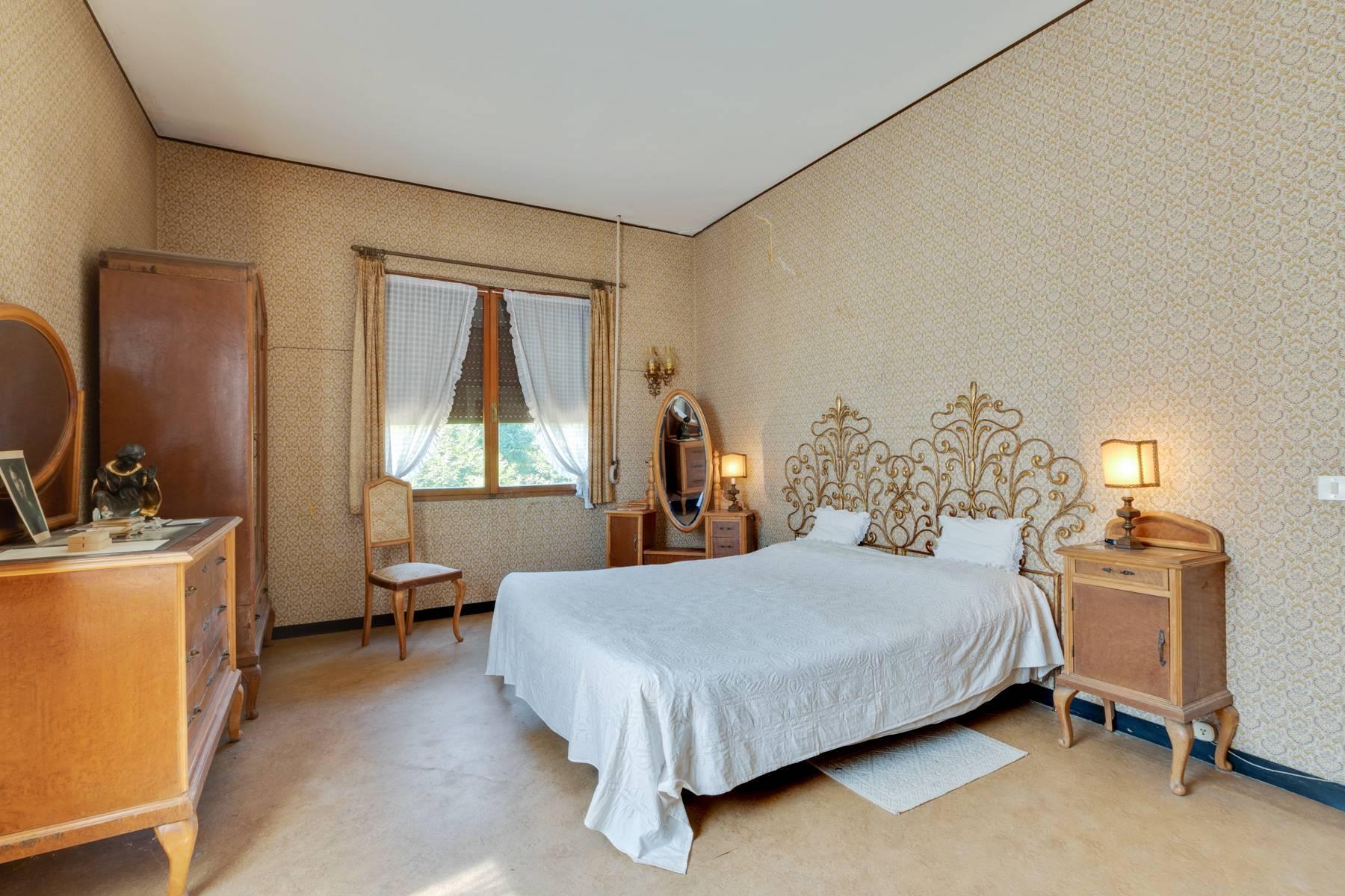 Villa unica e di design a Stresa - 15