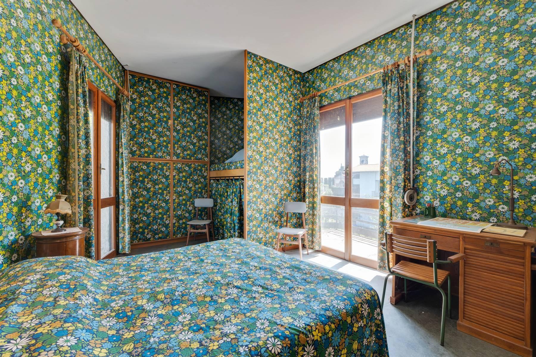 Villa unica e di design a Stresa - 19
