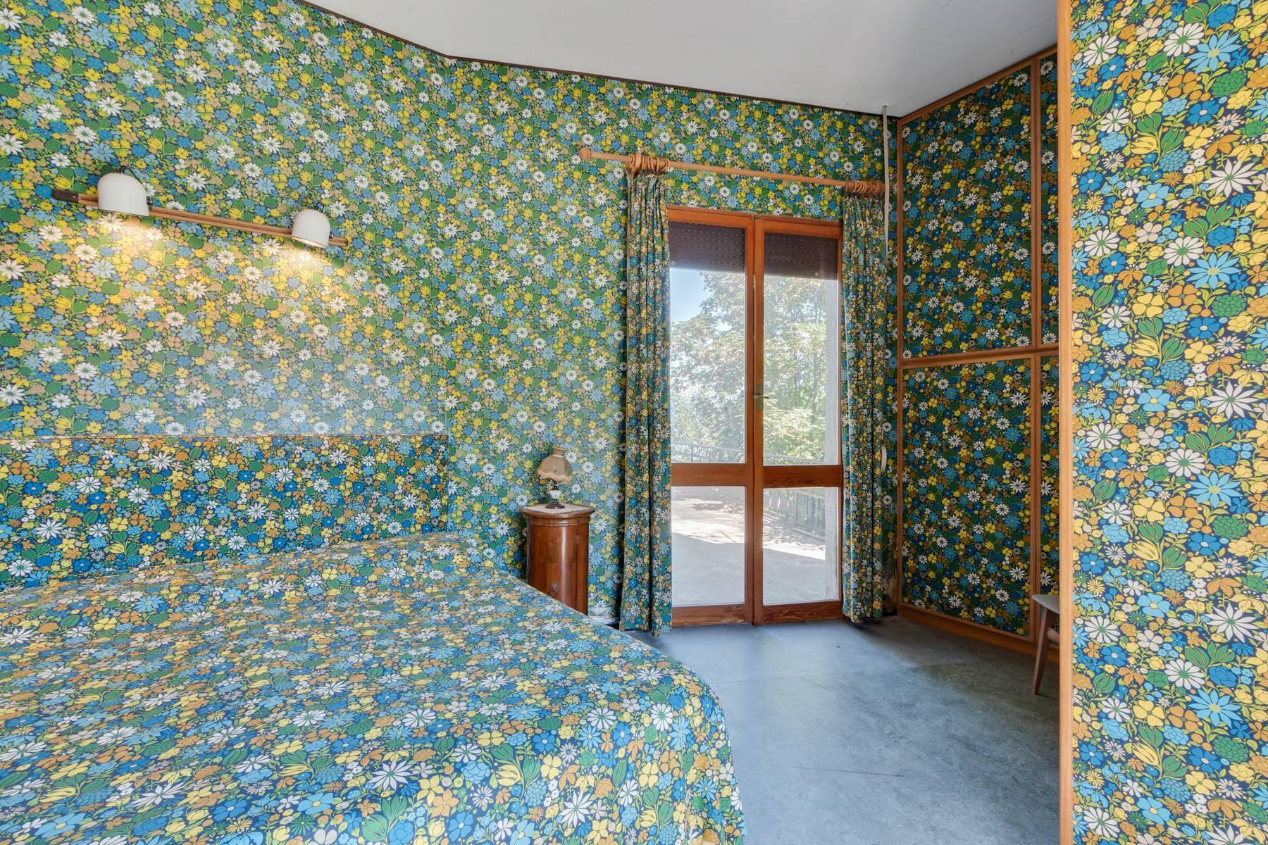 Villa unica e di design a Stresa - 20