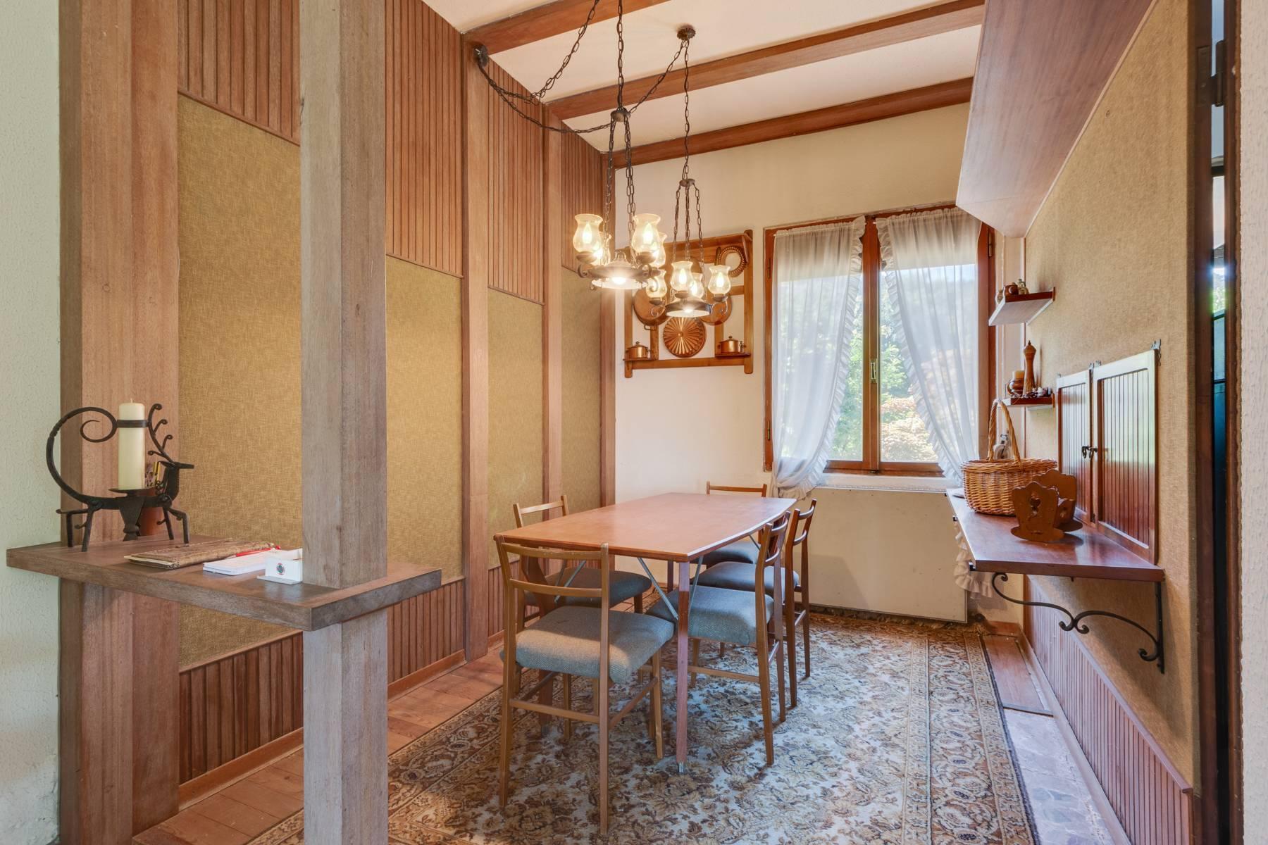 Villa unica e di design a Stresa - 11