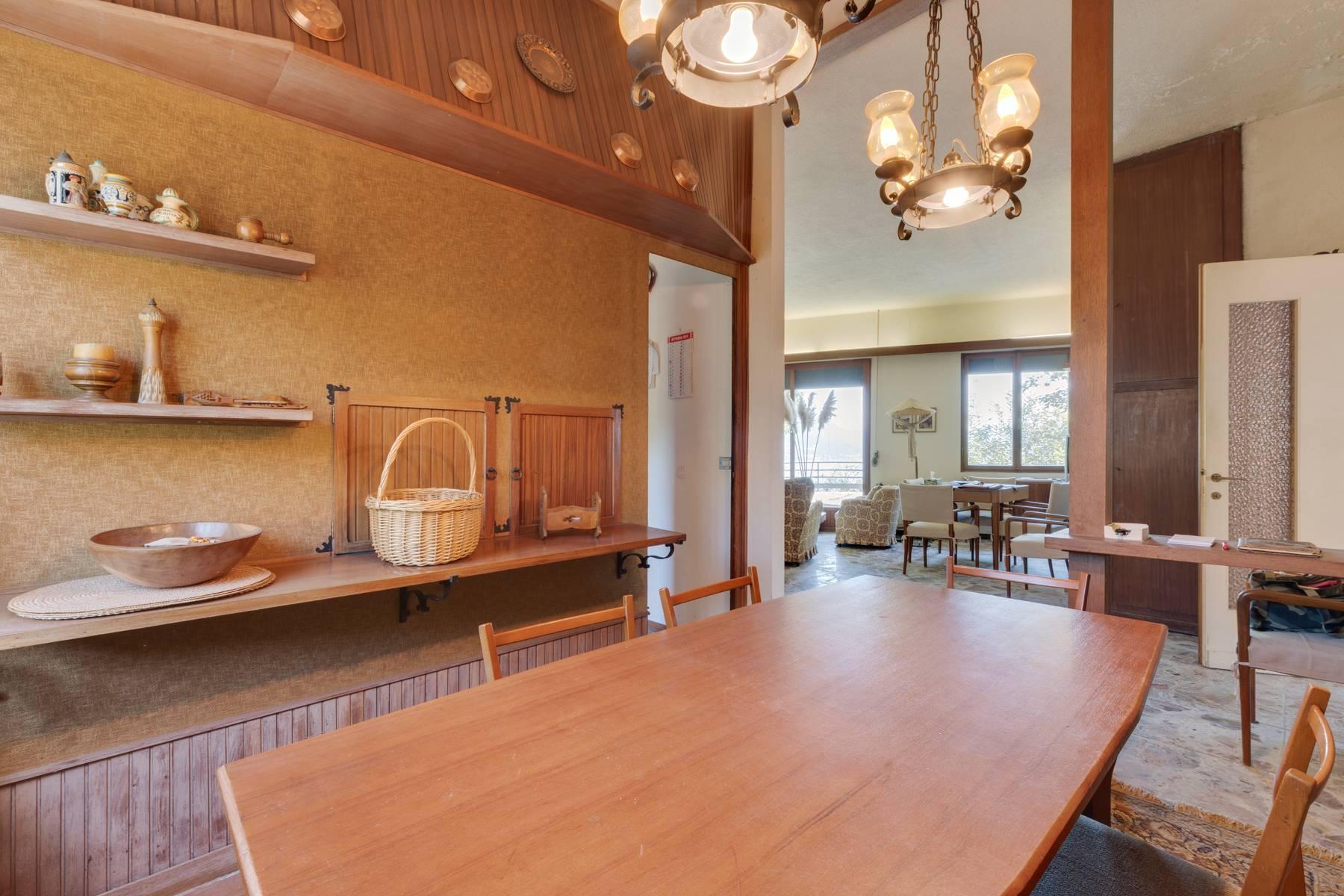 Villa unica e di design a Stresa - 12