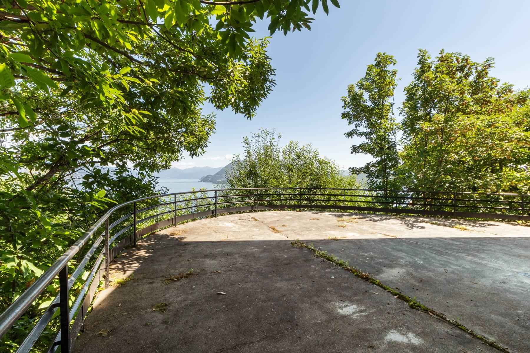 Uninque design Villa in Stresa - 5