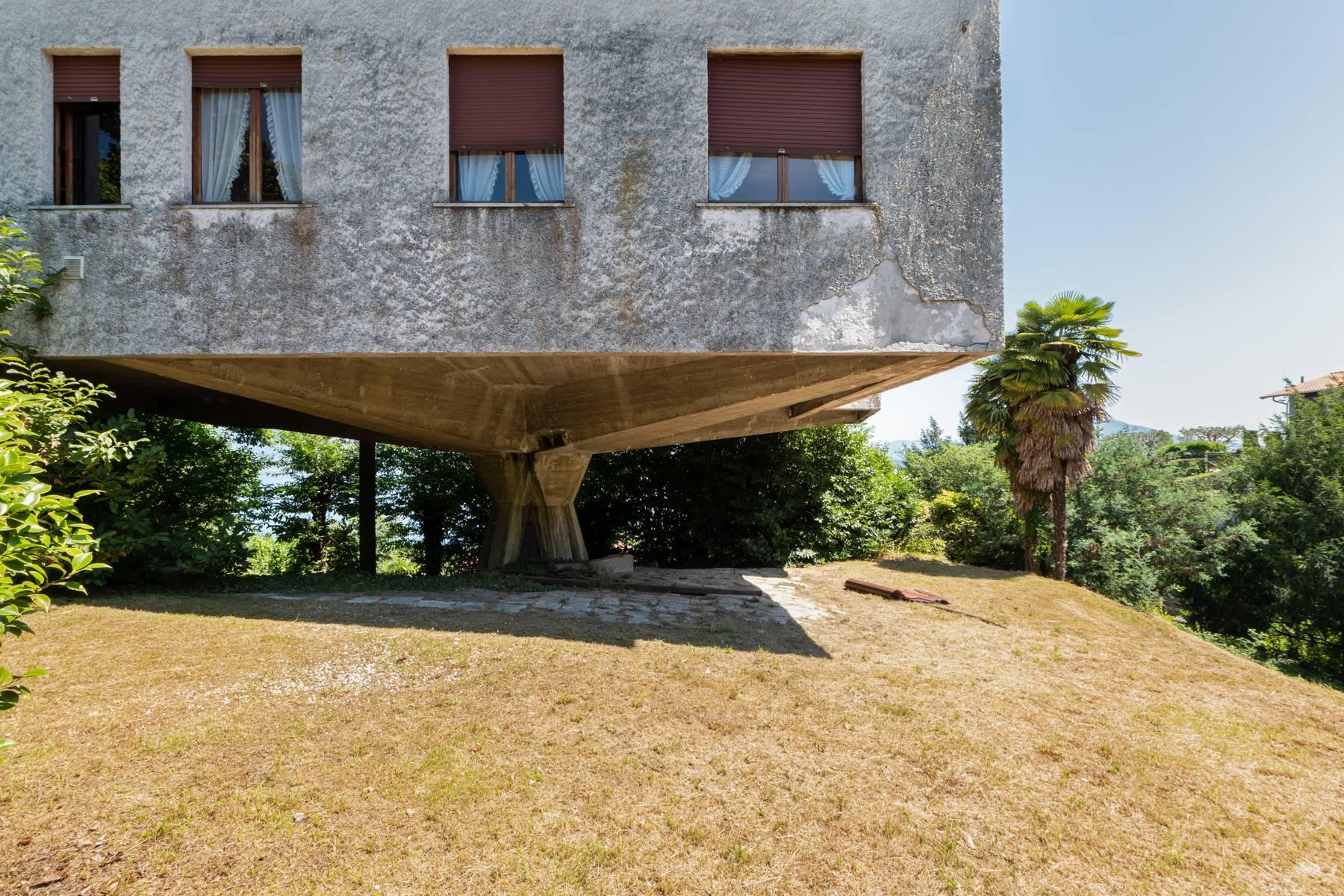 Villa unica e di design a Stresa - 26