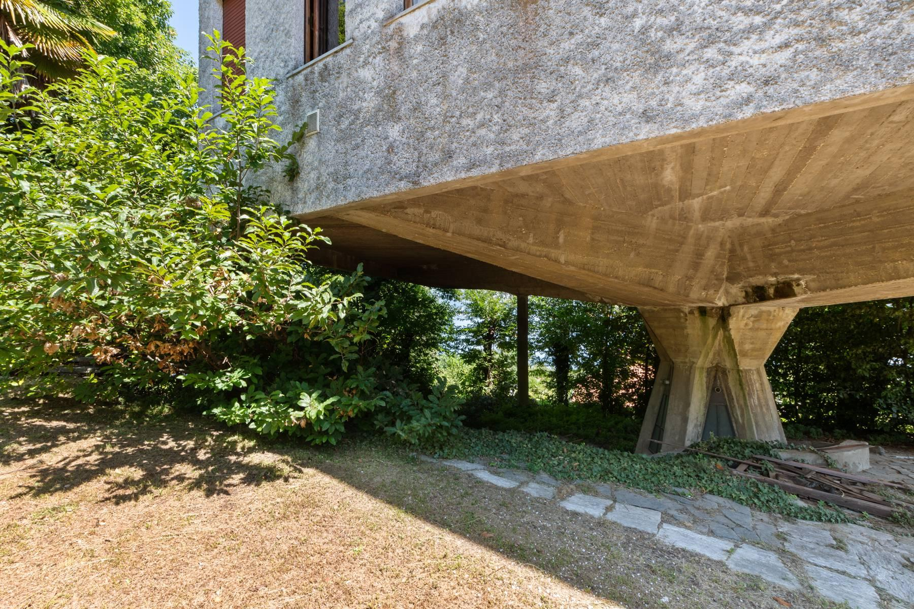 Villa unica e di design a Stresa - 28