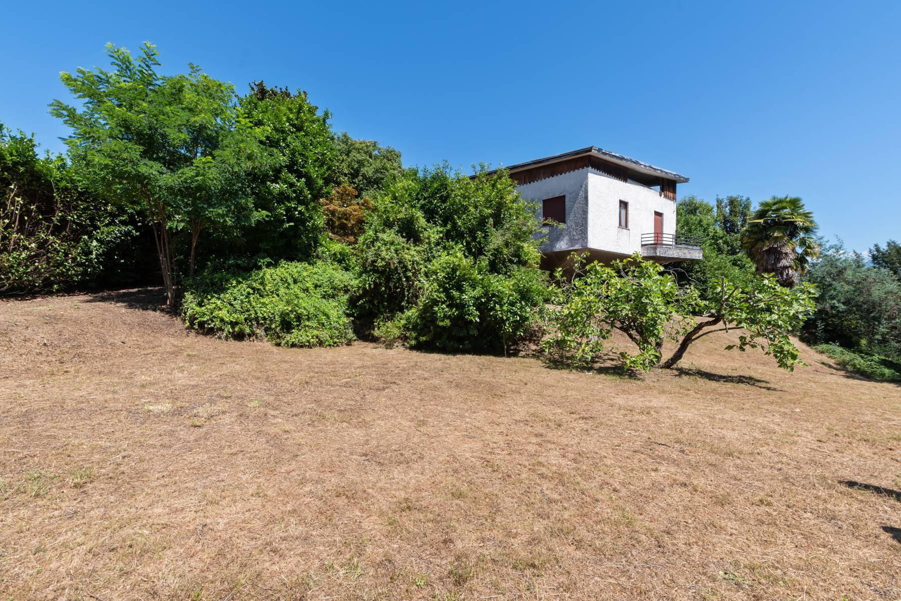 Villa unica e di design a Stresa - 24