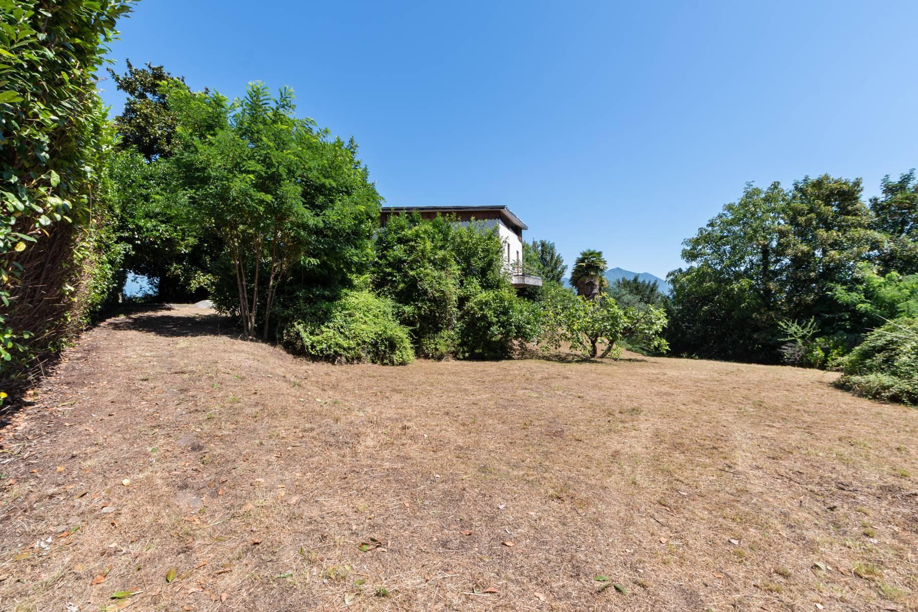 Villa unica e di design a Stresa - 25
