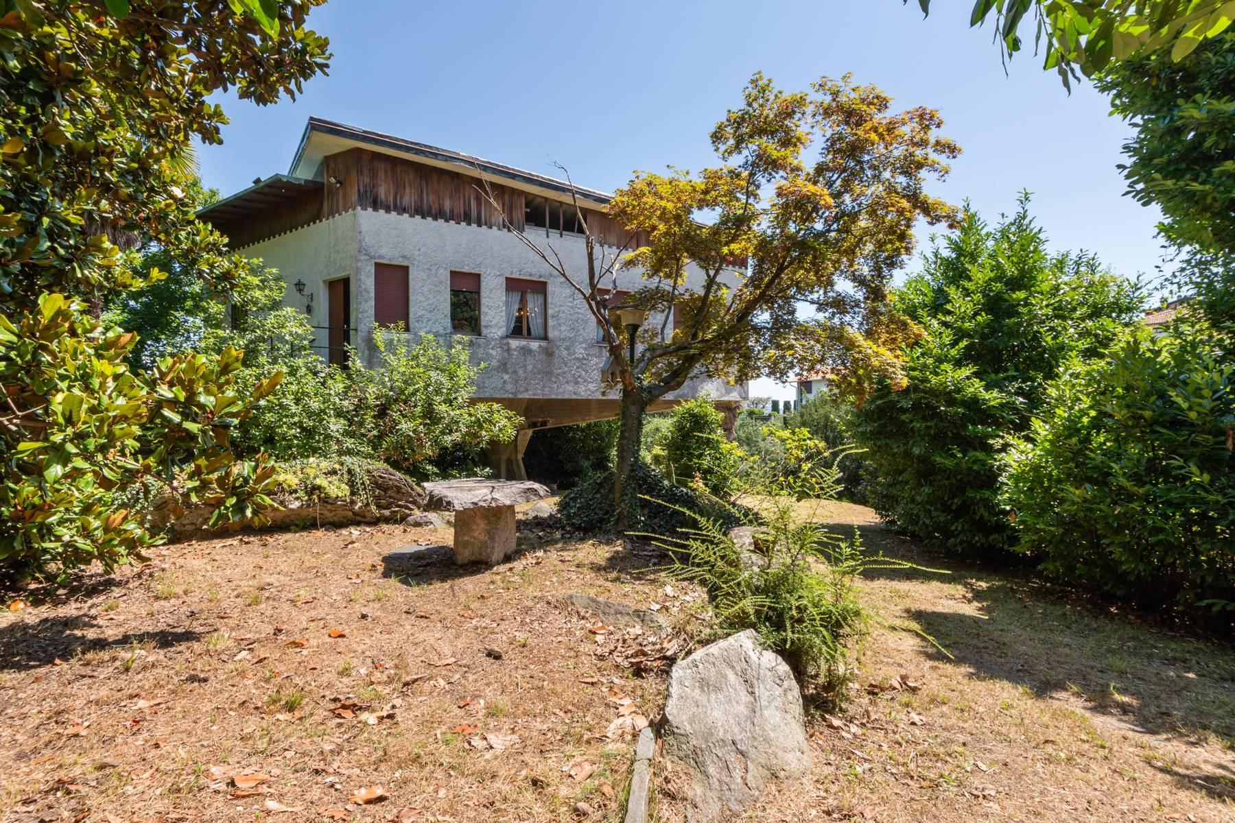 Villa unica e di design a Stresa - 27