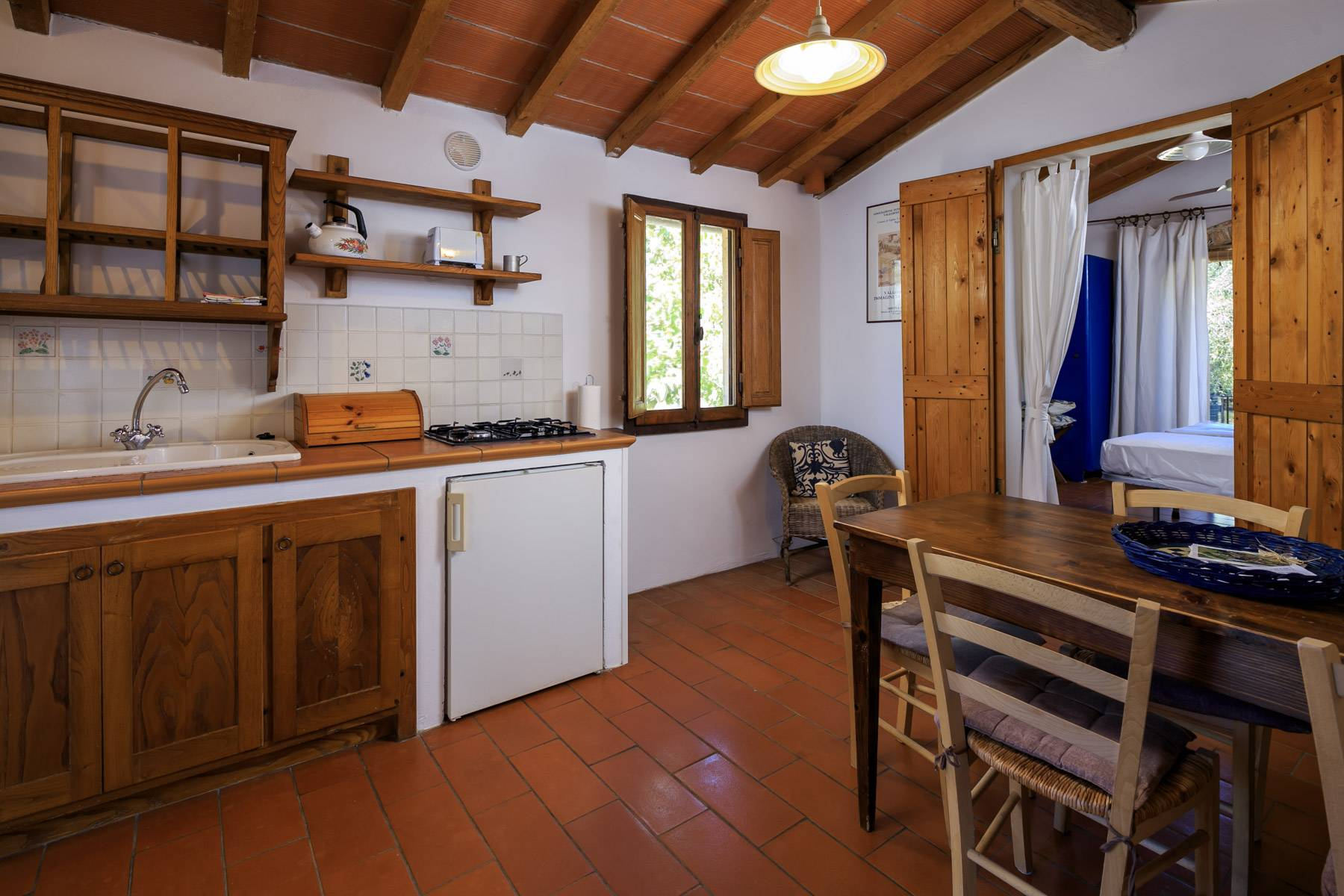Beautiful Hamlet with an Ancient-Mill in the heart of the Arno Valley - 10