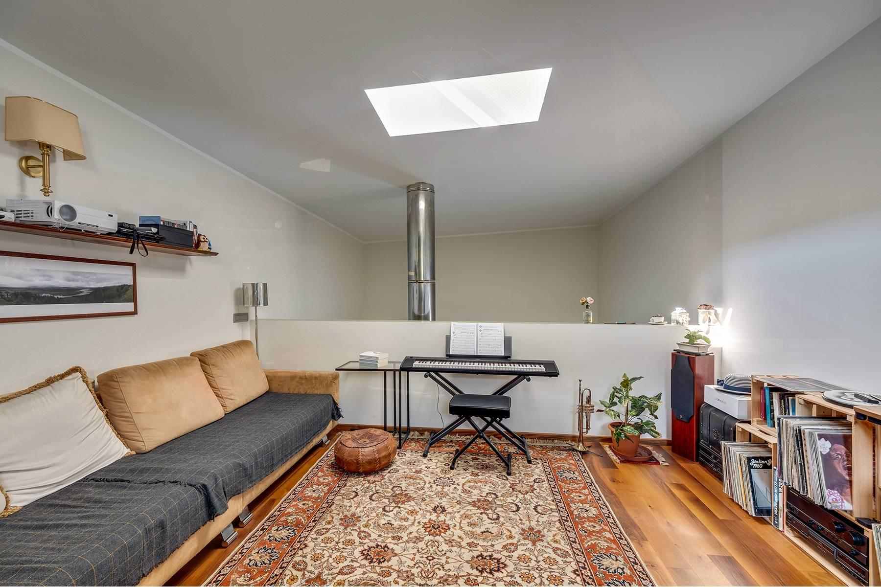 Modern villa in the heart of Franciacorta - 5