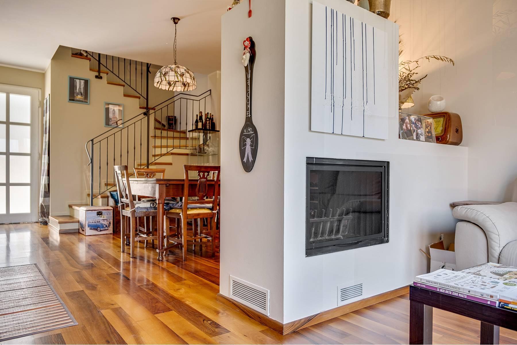 Modern villa in the heart of Franciacorta - 8