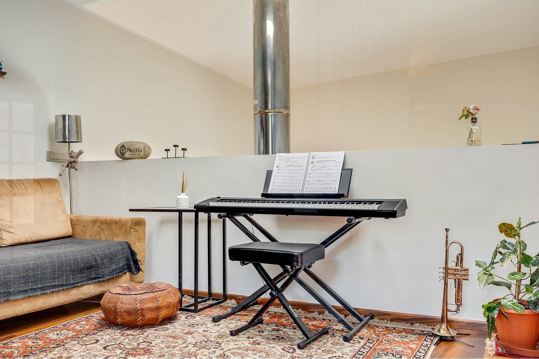 Modern villa in the heart of Franciacorta - 7