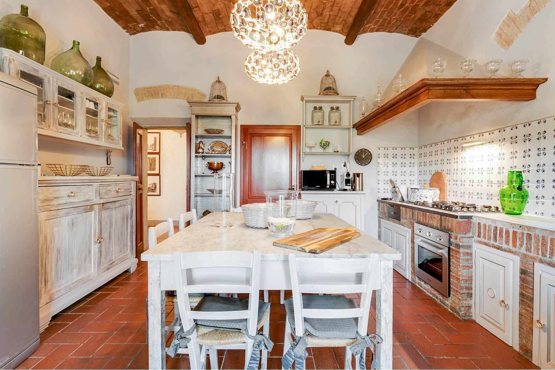 Romantic country house near Florence - 12