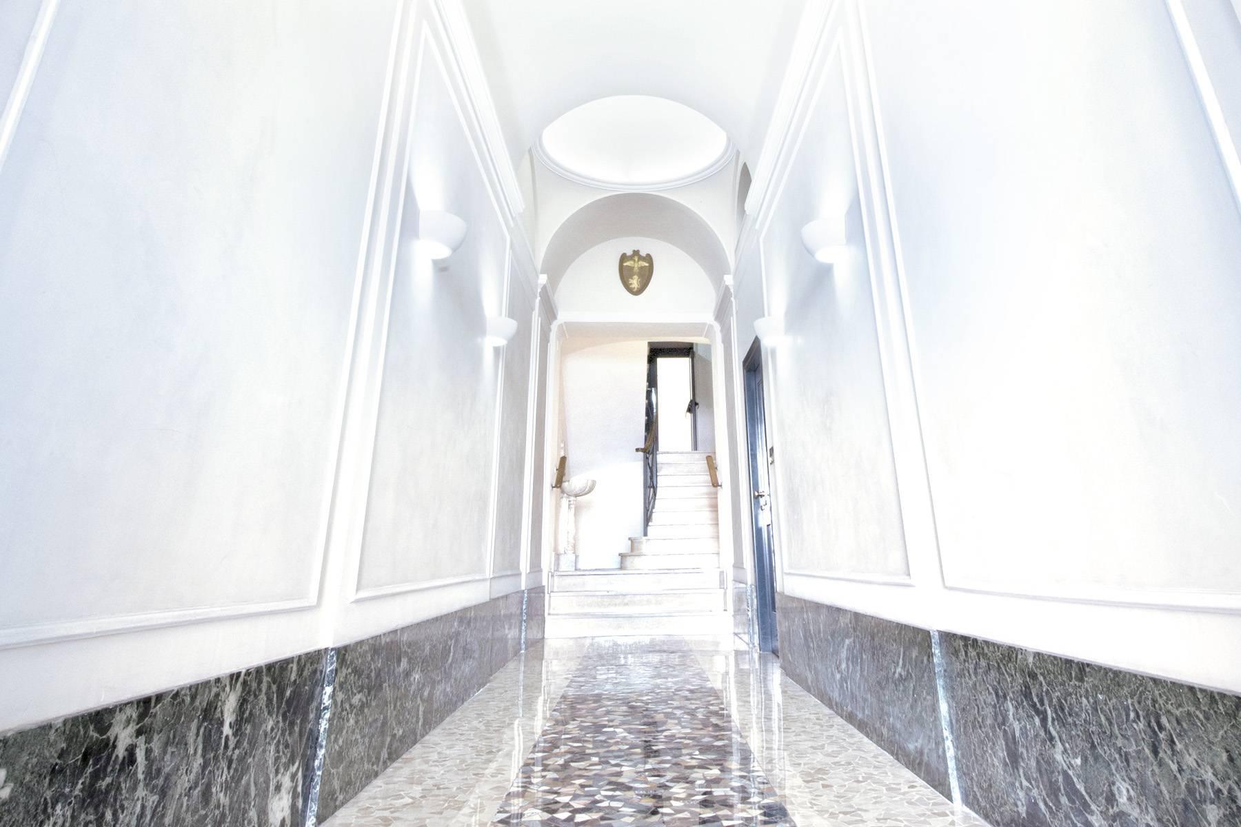 Spanish Steps luxury apartment - 4