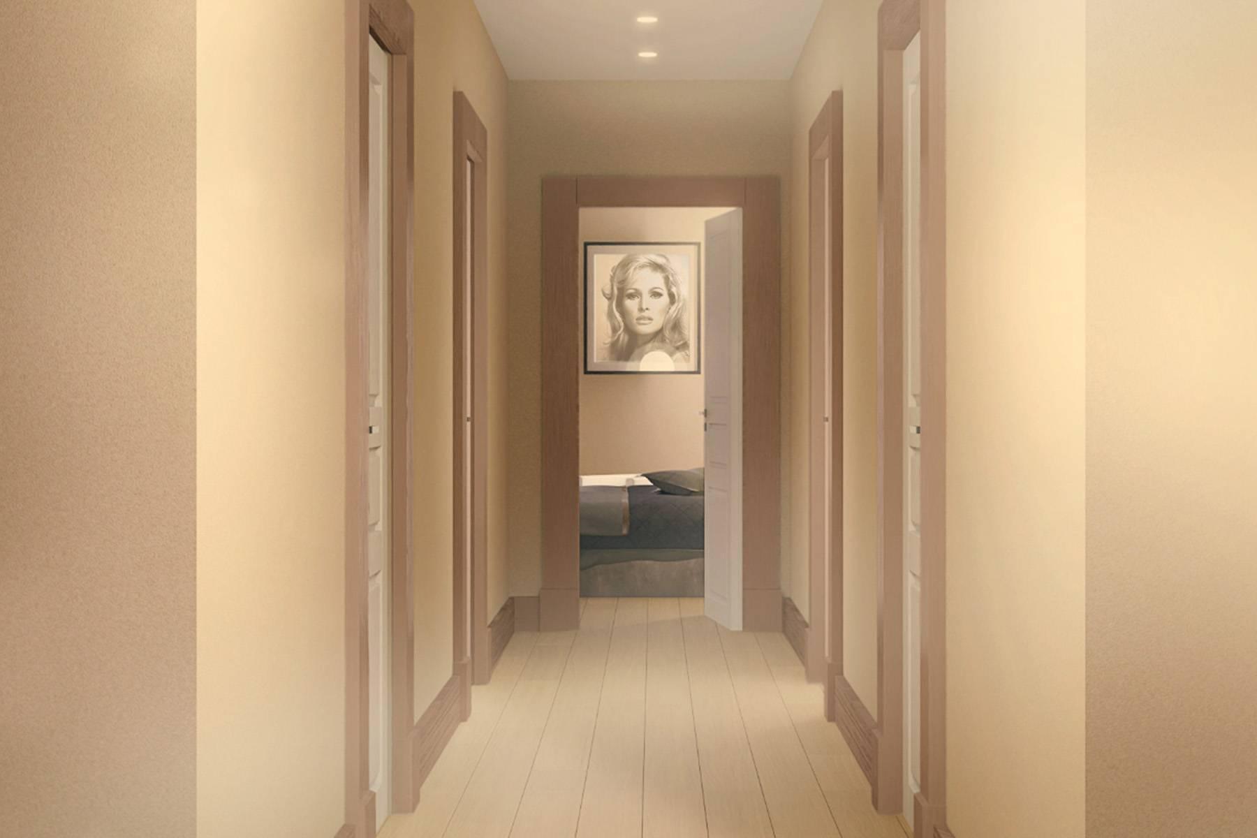 Spanish Steps luxury apartment - 9
