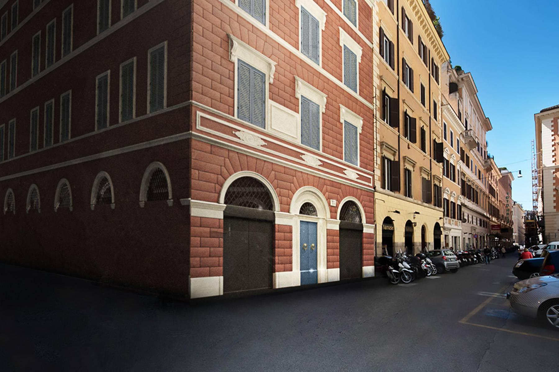 Spanish Steps luxury apartment - 1