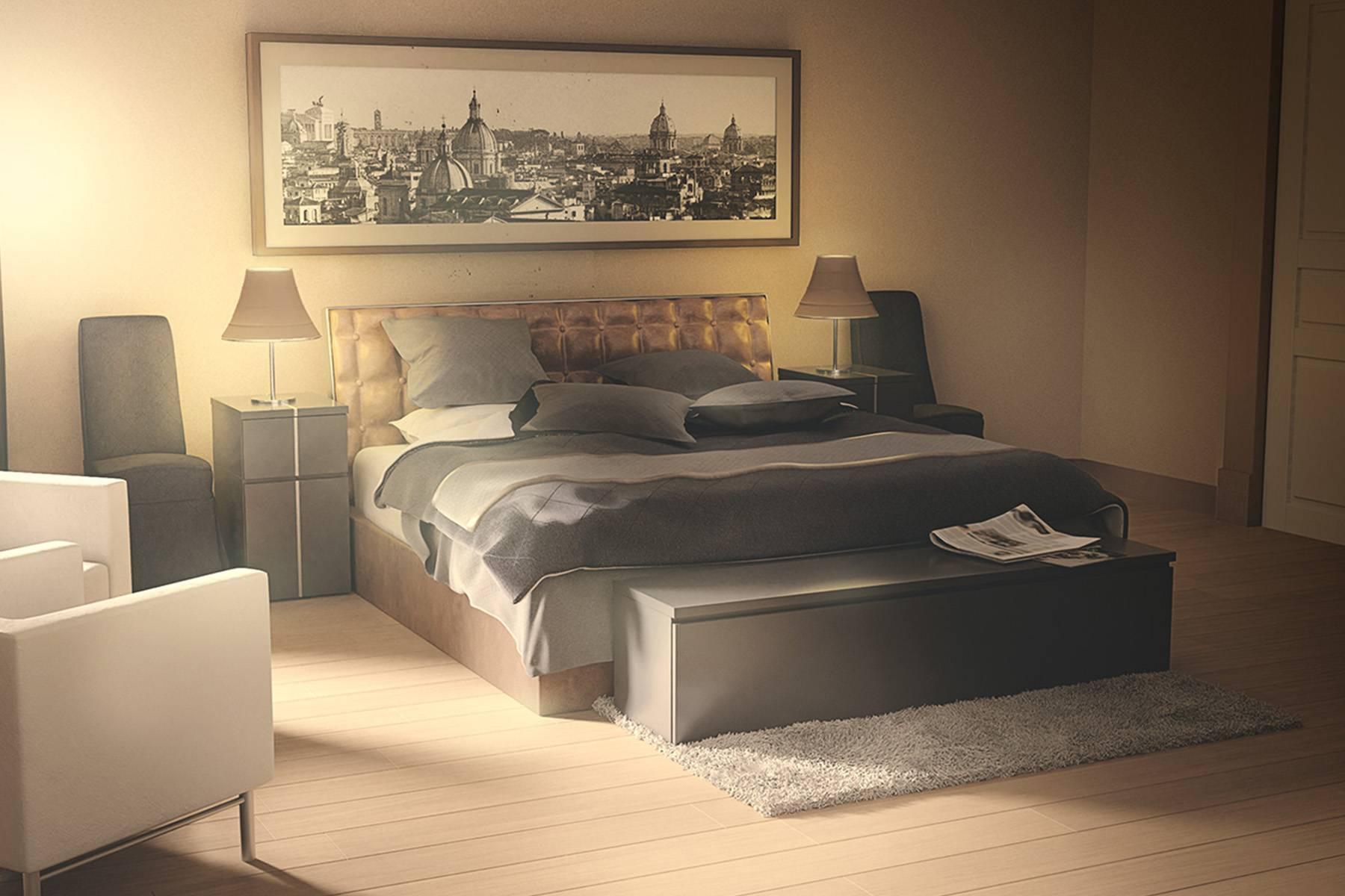 Lussuoso appartamento ristrutturato nei pressi di Piazza di Spagna - 9