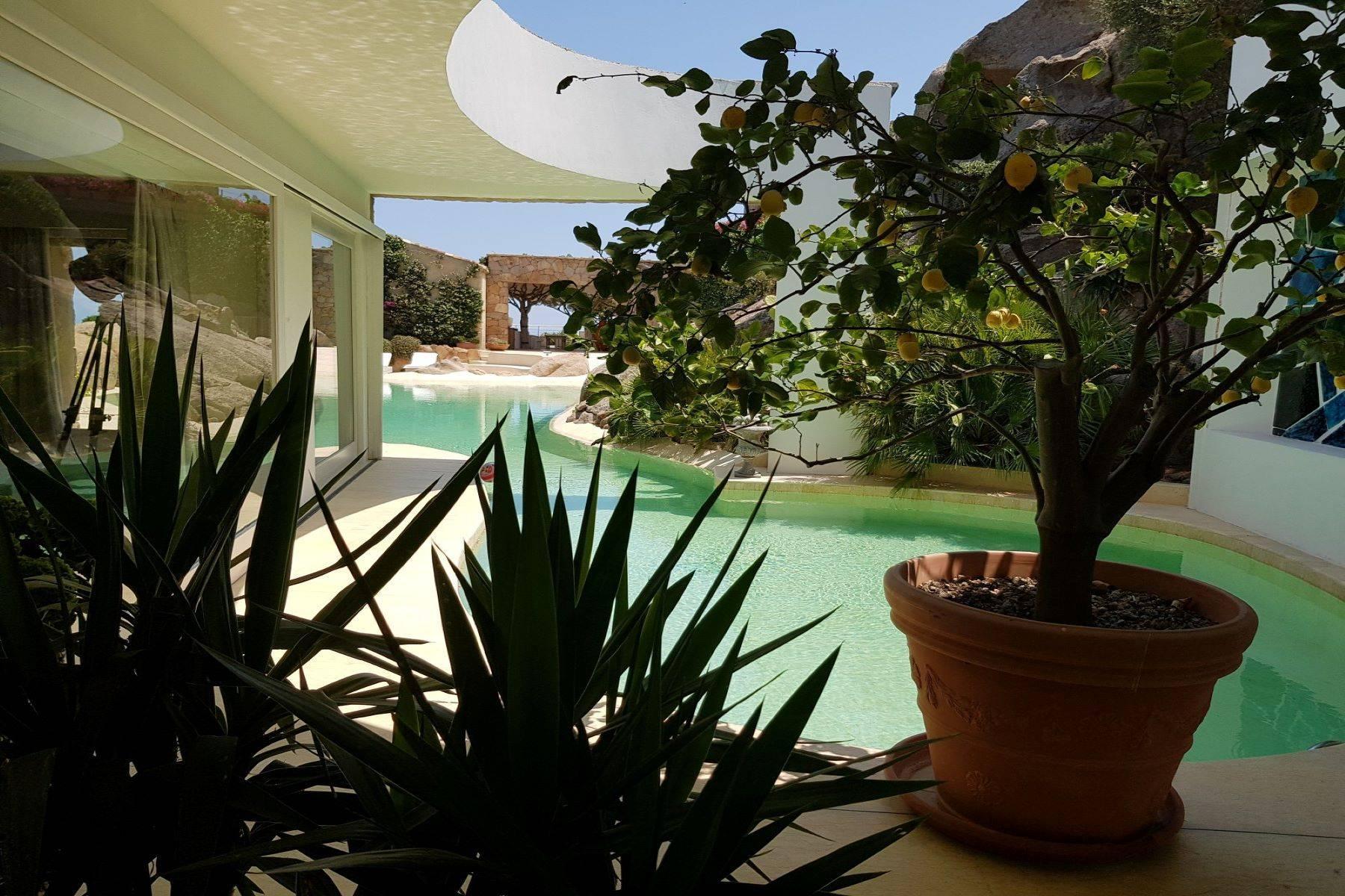 Esclusiva proprietà con vista mozzafiato alle porte della Costa Smeralda - 20