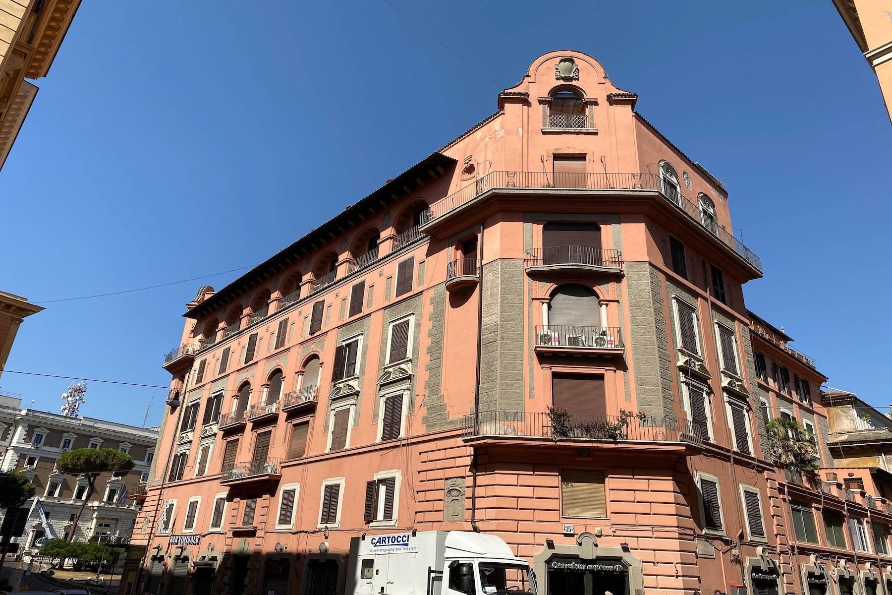 Prestigioso ufficio nel centro storico di Roma - 9