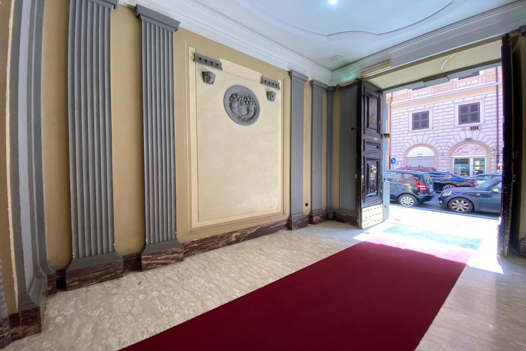 Prestigioso ufficio nel centro storico di Roma - 19