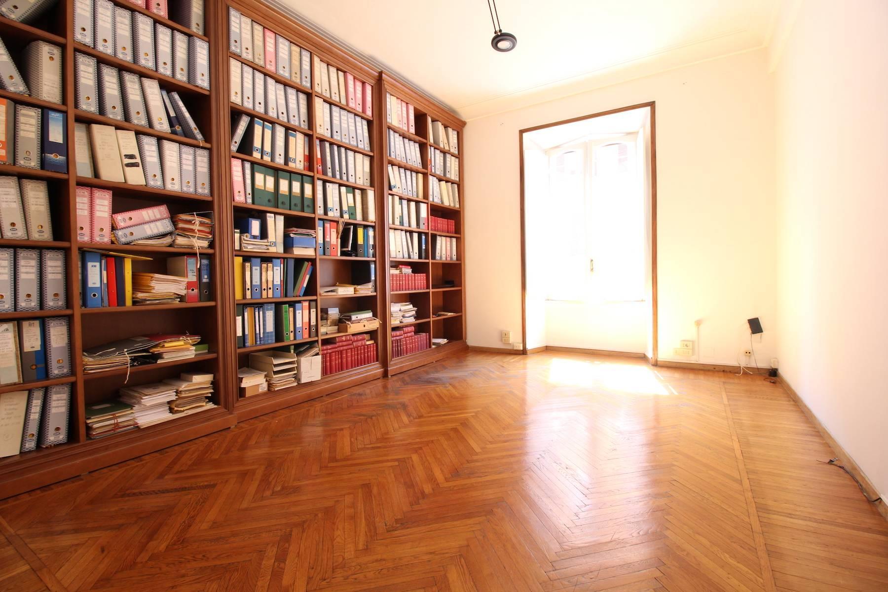 Prestigioso ufficio nel centro storico di Roma - 26