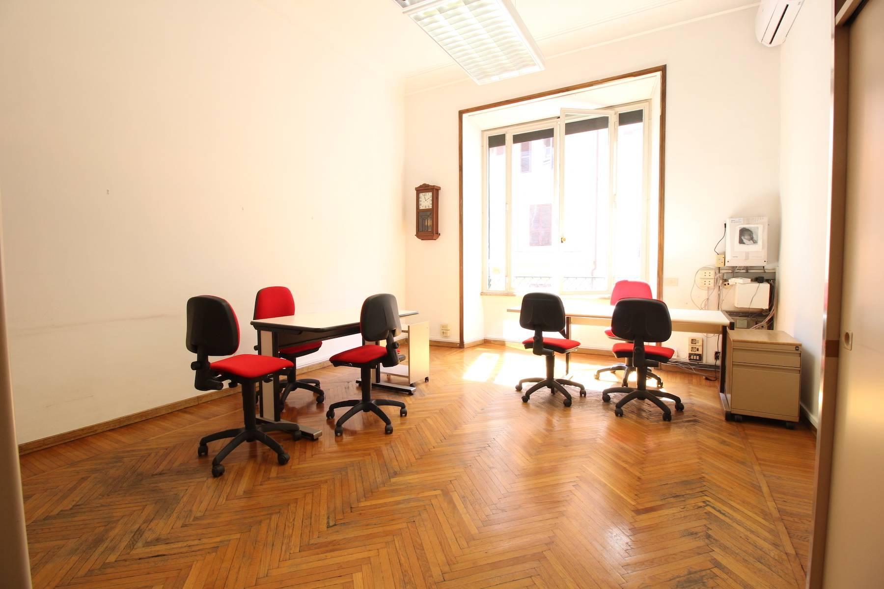 Prestigioso ufficio nel centro storico di Roma - 28