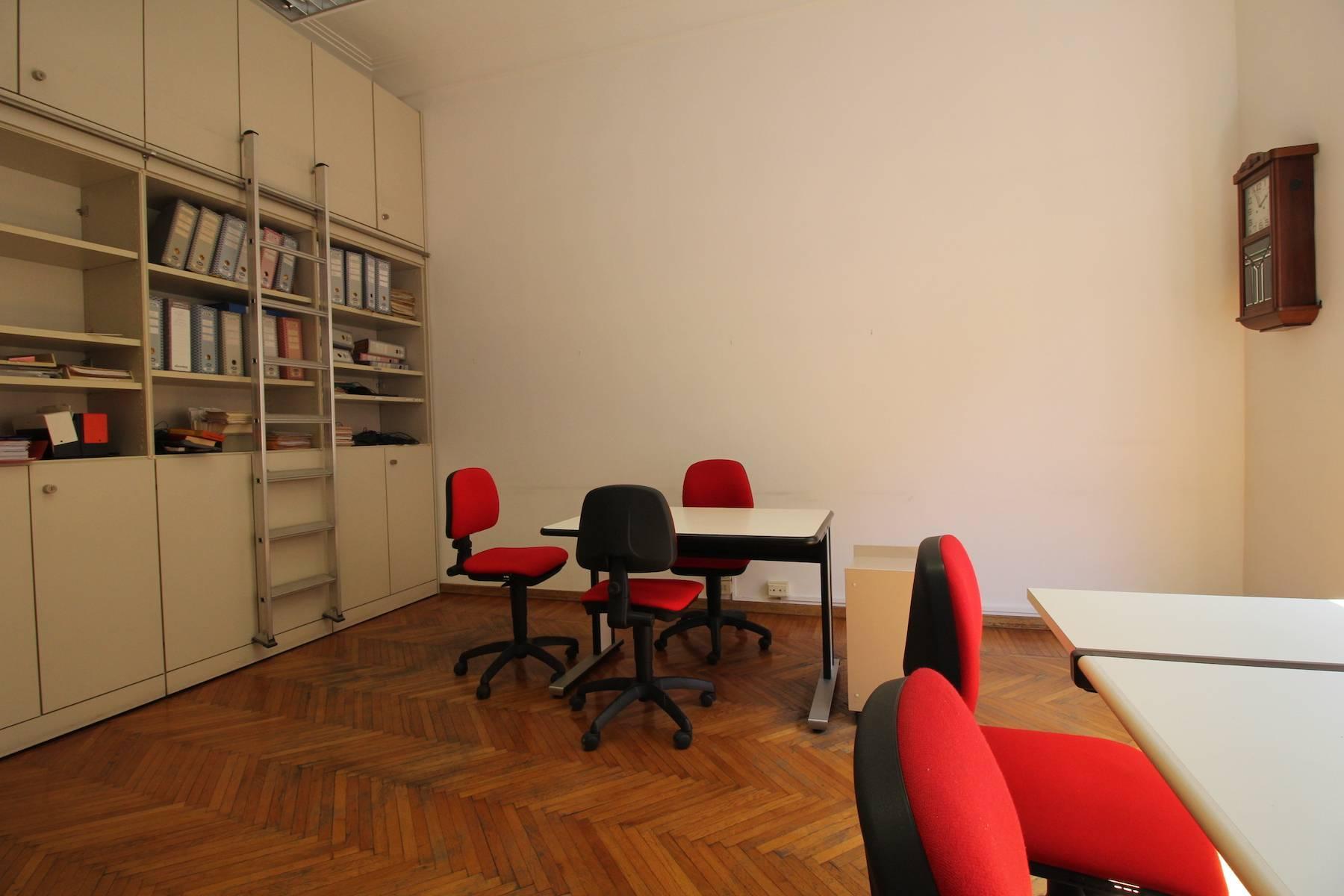 Prestigioso ufficio nel centro storico di Roma - 29