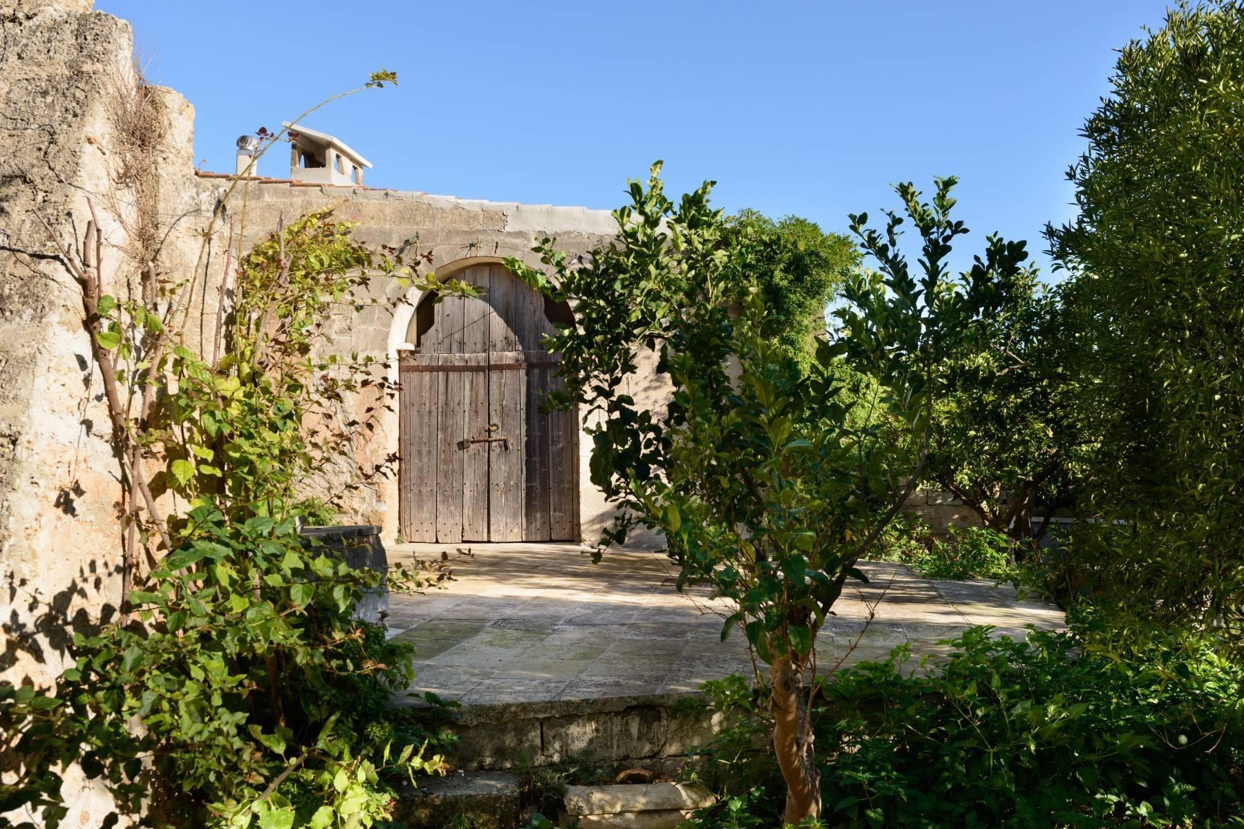 Luxuriöses Landhaus im Salento, Masseria Caracciolo - 6