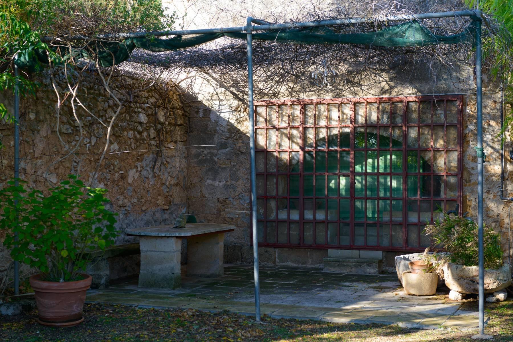 坐落于著名的Masseria Caracciolo住宅区内的优雅别墅 - 8