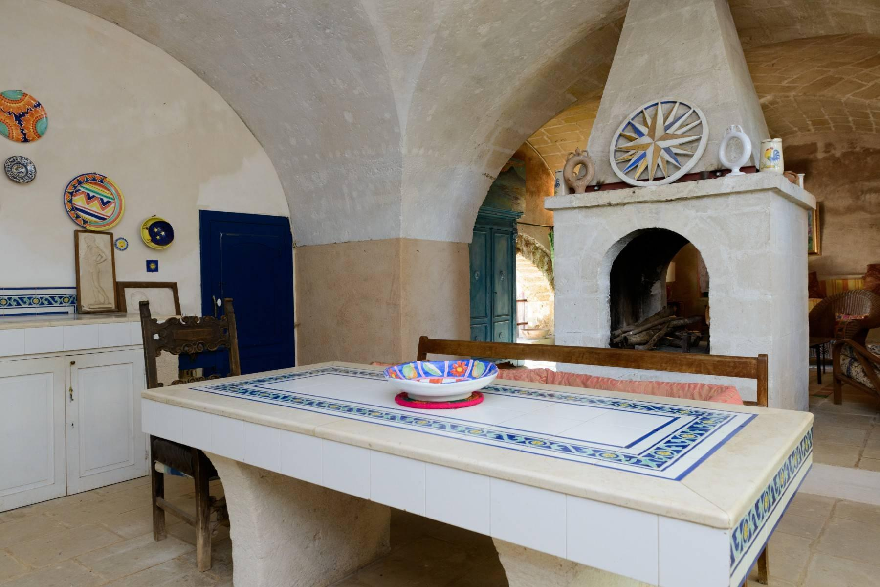 Luxury farmhouse in the heart of Salento - 21