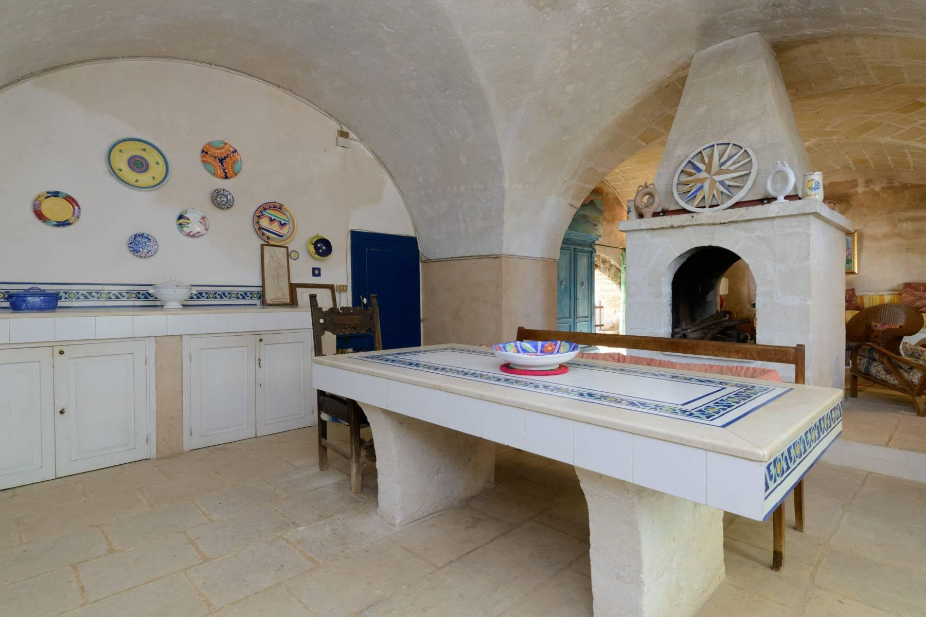 Luxury farmhouse in the heart of Salento - 22