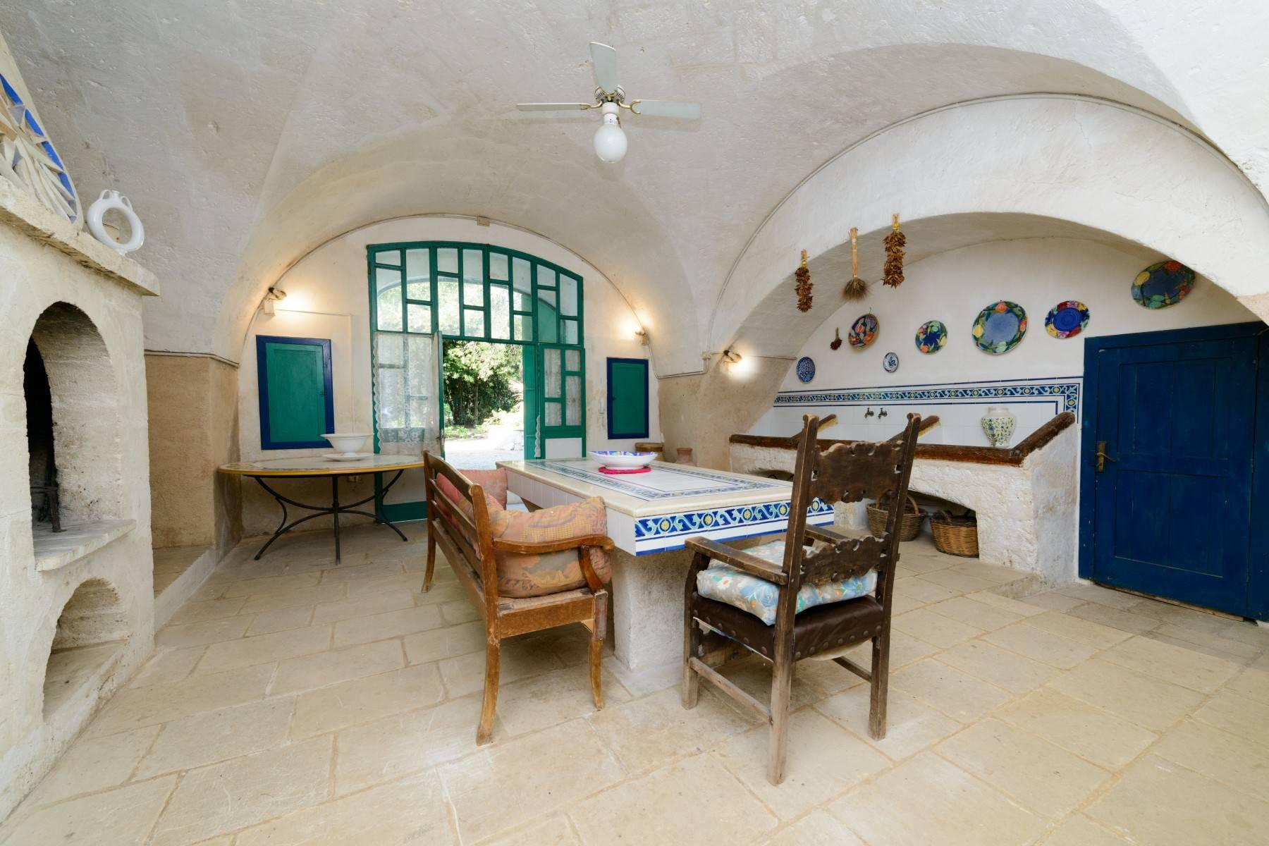 Luxury farmhouse in the heart of Salento - 23
