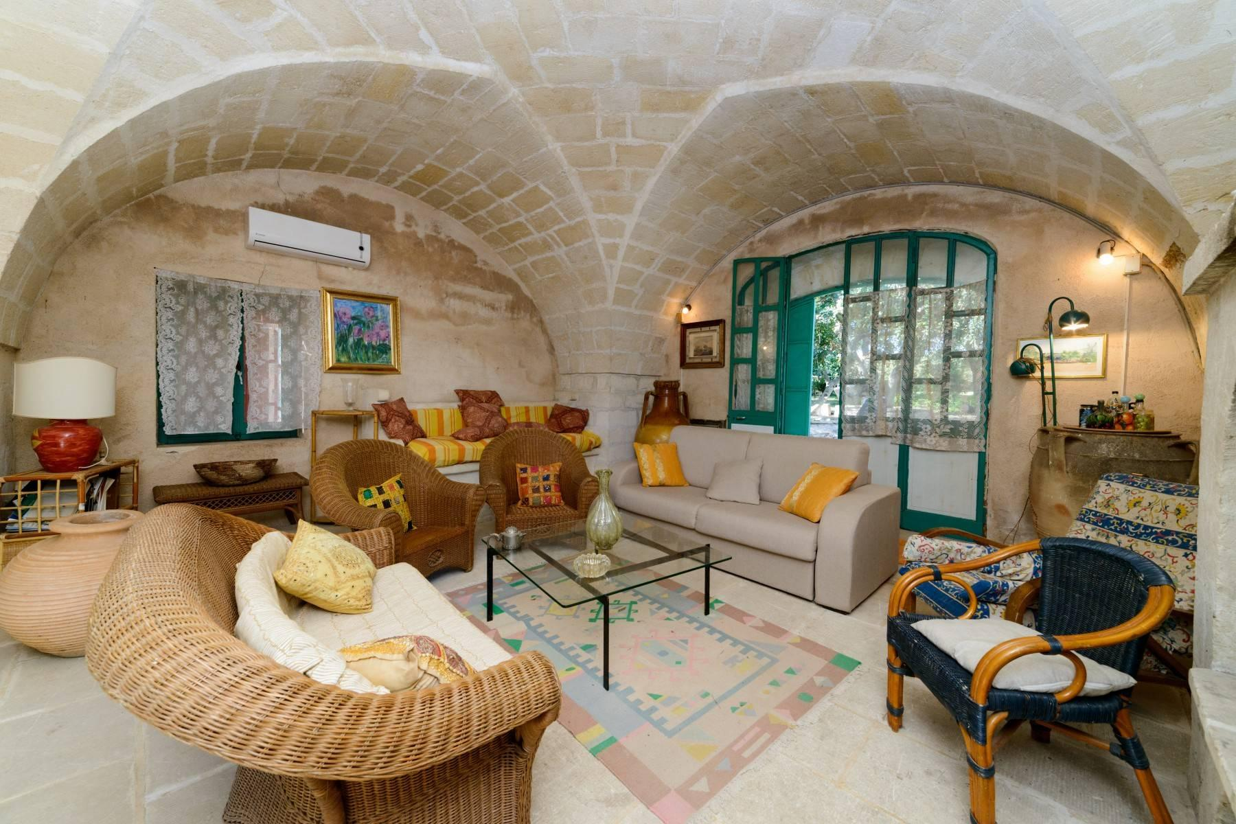 Luxury farmhouse in the heart of Salento - 24