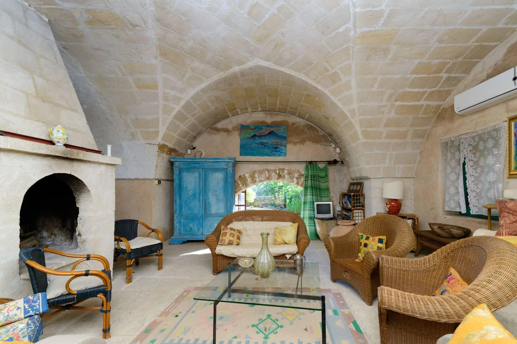 Luxury farmhouse in the heart of Salento - 25