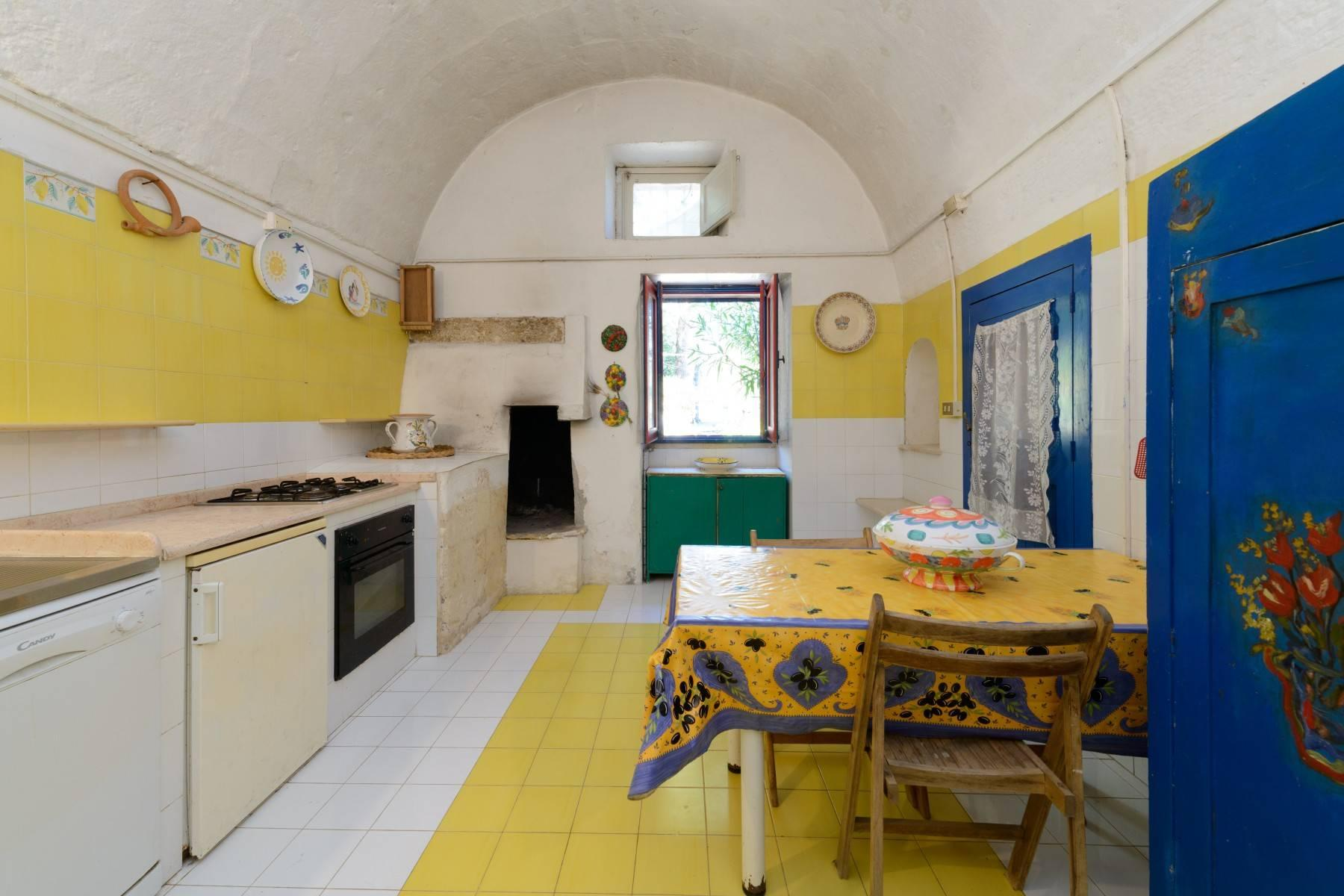 Luxury farmhouse in the heart of Salento - 29